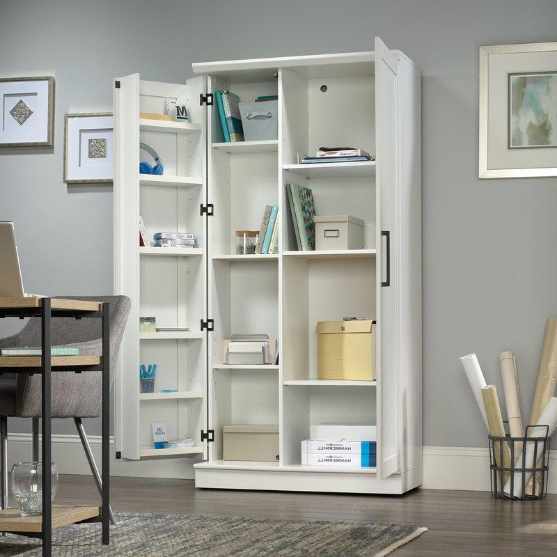 Favorite Arbyrd Storage Cabinet In Arbyrd Storage Cabinet (View 9 of 20)