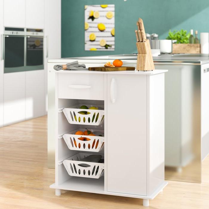 """Favorite Kidd Kitchen Pantry With Regard To Bayuga 31"""" Kitchen Pantry (View 19 of 20)"""