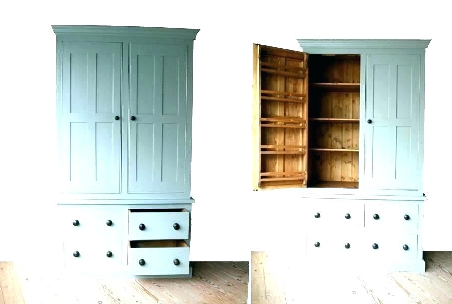 Favorite Kitchen Pantry Furniture – Claudevisitacion (View 12 of 20)