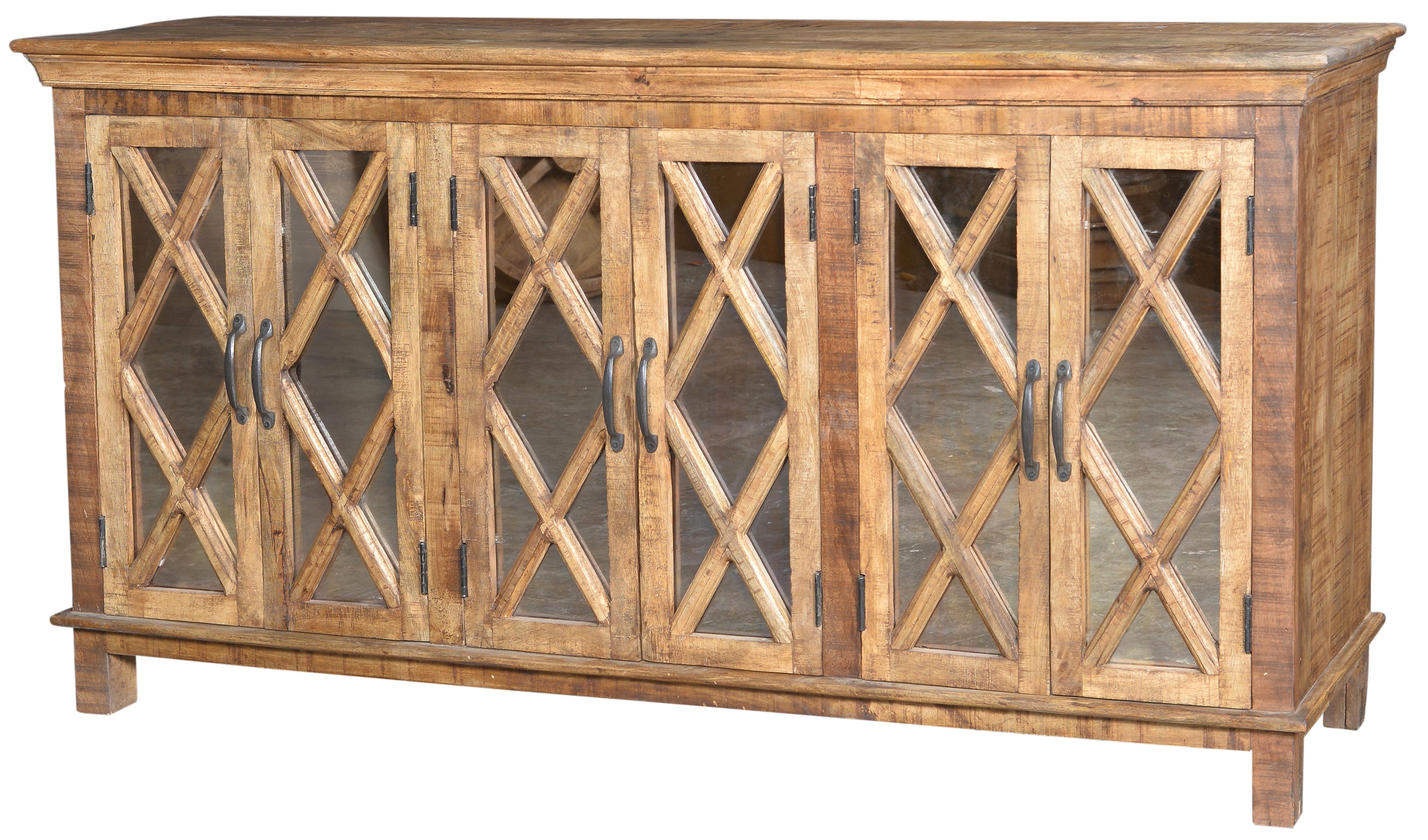 Gayla Sideboard Within Adkins Sideboards (Gallery 19 of 20)