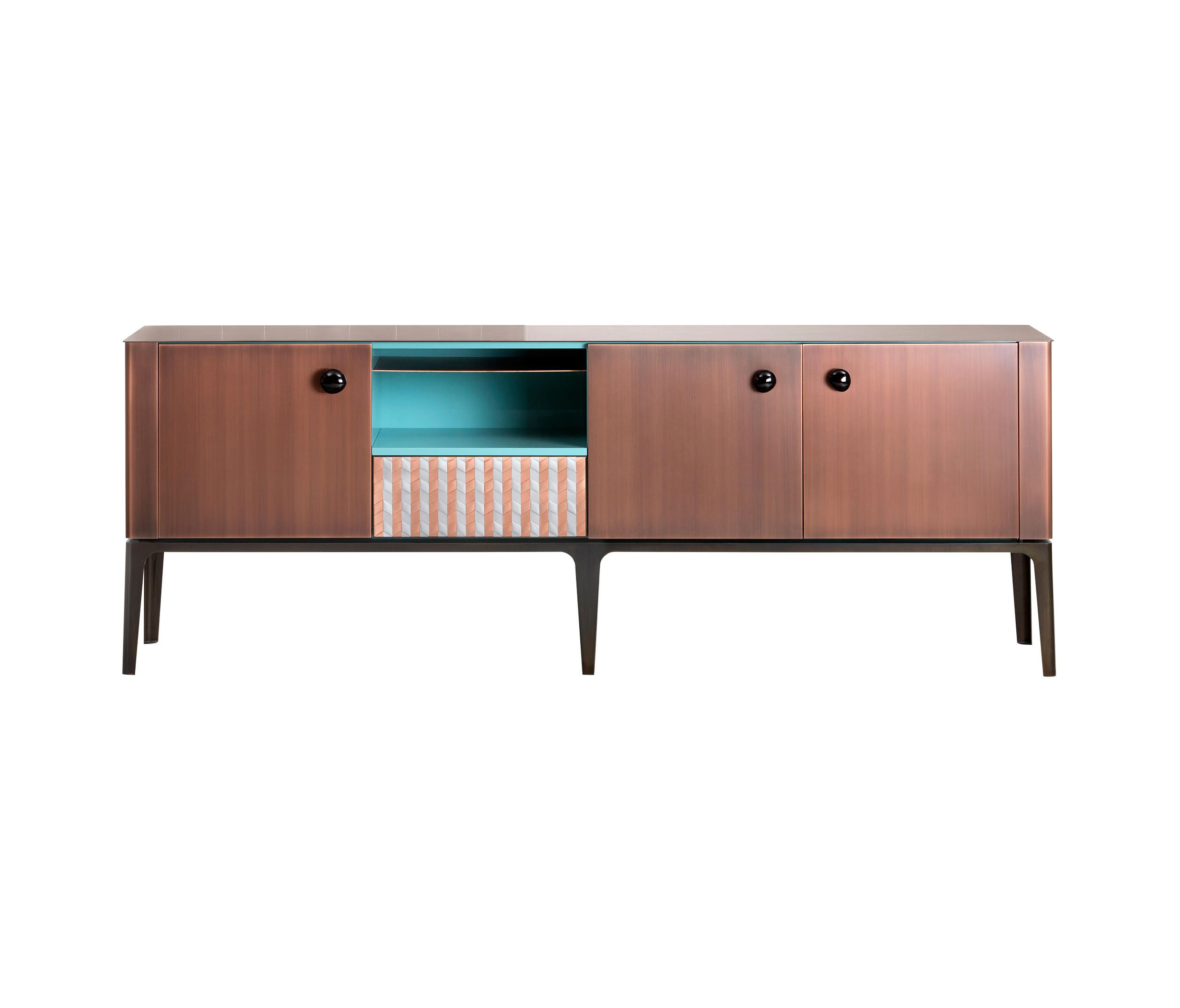 Gioiellode Castelli | Sideboards | Mobili / Furniture Throughout Castelli Sideboards (View 6 of 20)