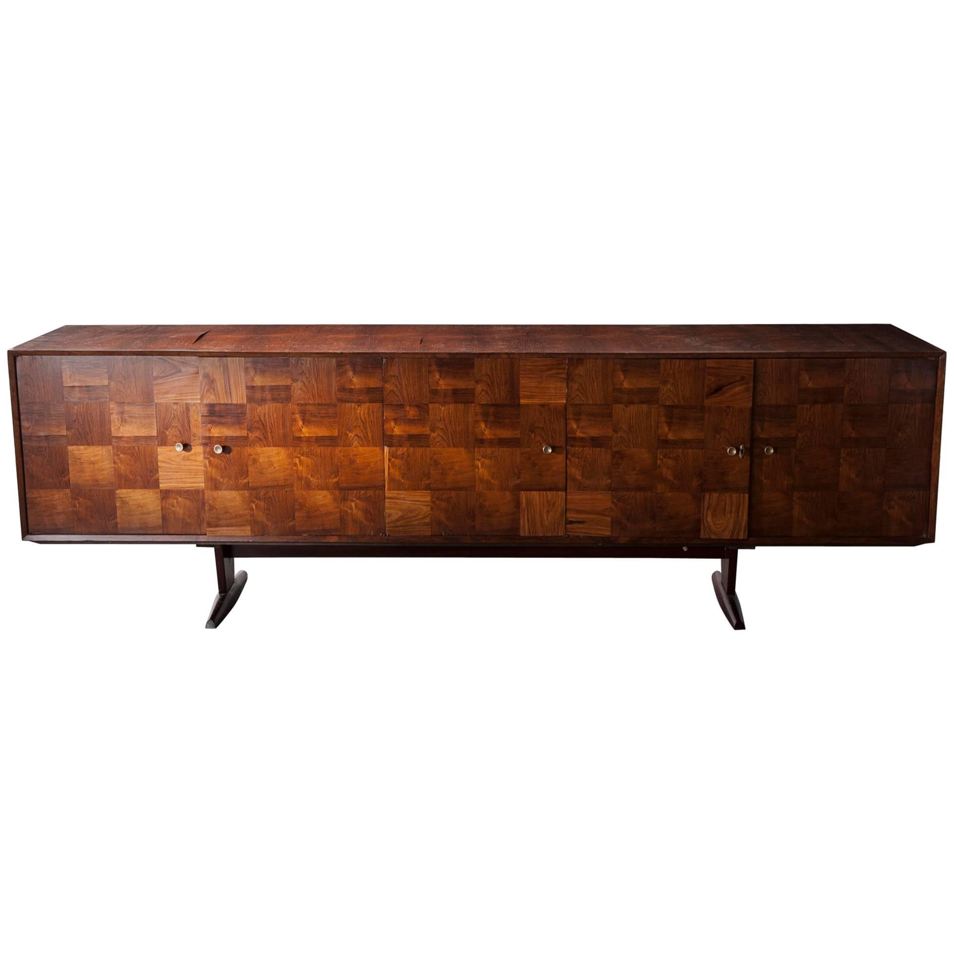 Giuseppe Scapinelli Case Pieces And Storage Cabinets – 11 Within Dormer Sideboards (View 20 of 20)