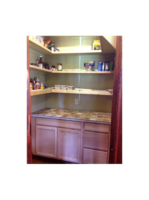 Givens Kitchen Pantry Pertaining To Most Recently Released Redoing Pantry – Need My Consultants! (Gallery 10 of 20)