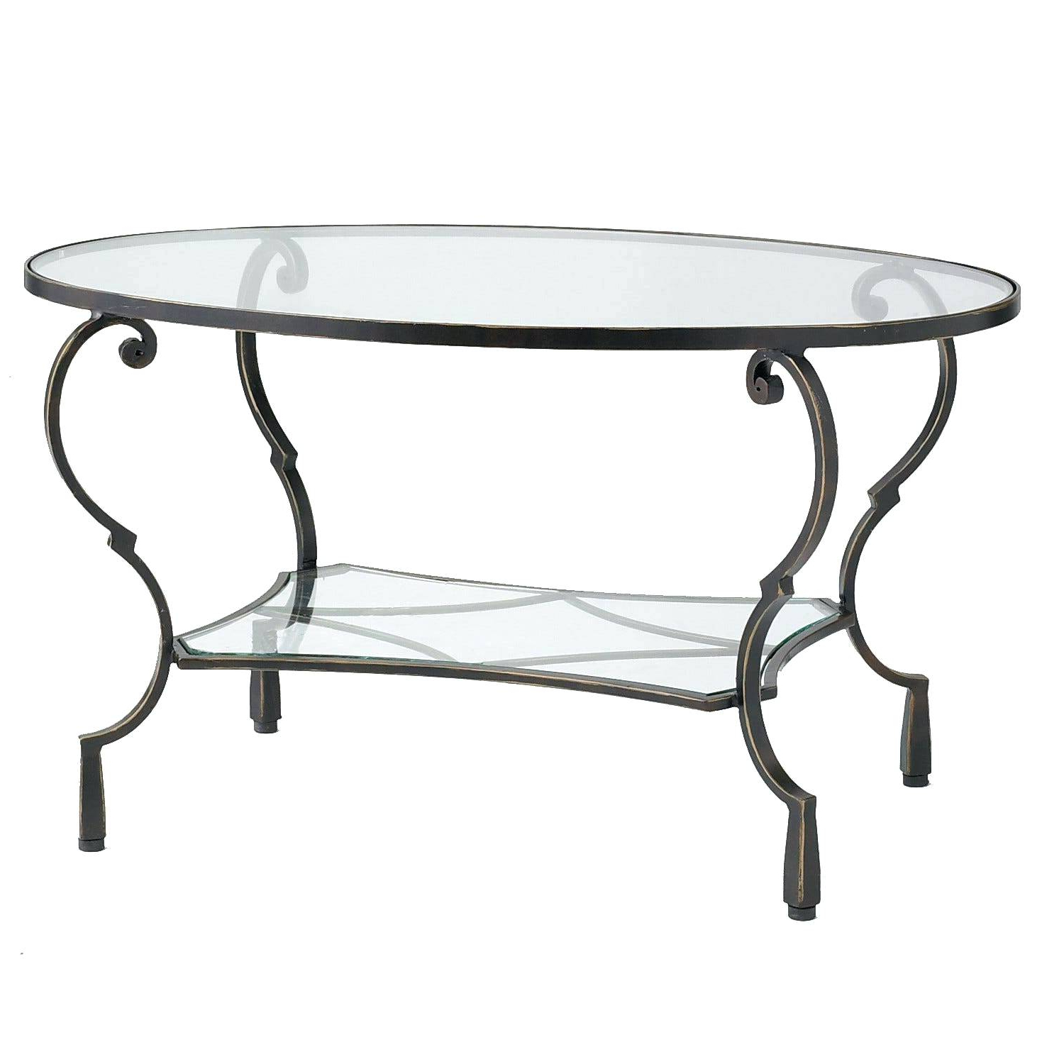 Glass Oval Coffee Table – Thefeelancer.co Inside Latest Propel Modern Chrome Oval Coffee Tables (Gallery 17 of 20)