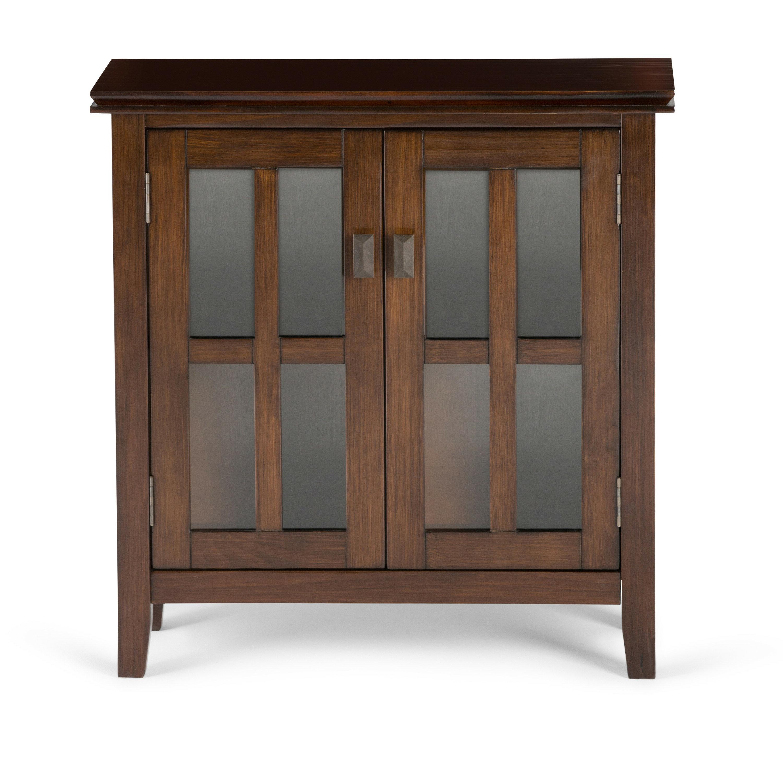 Gosport 2 Door Accent Cabinet With Regard To Gosport Sideboards (Gallery 11 of 20)