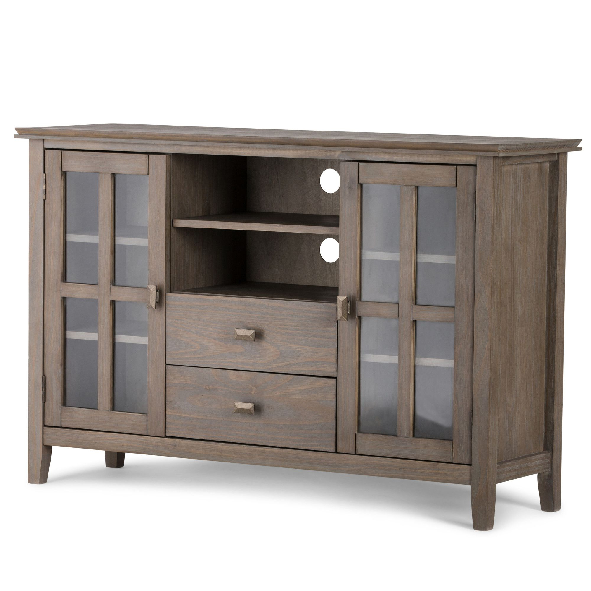 """Gosport Tv Stand For Tvs Up To 55"""" 