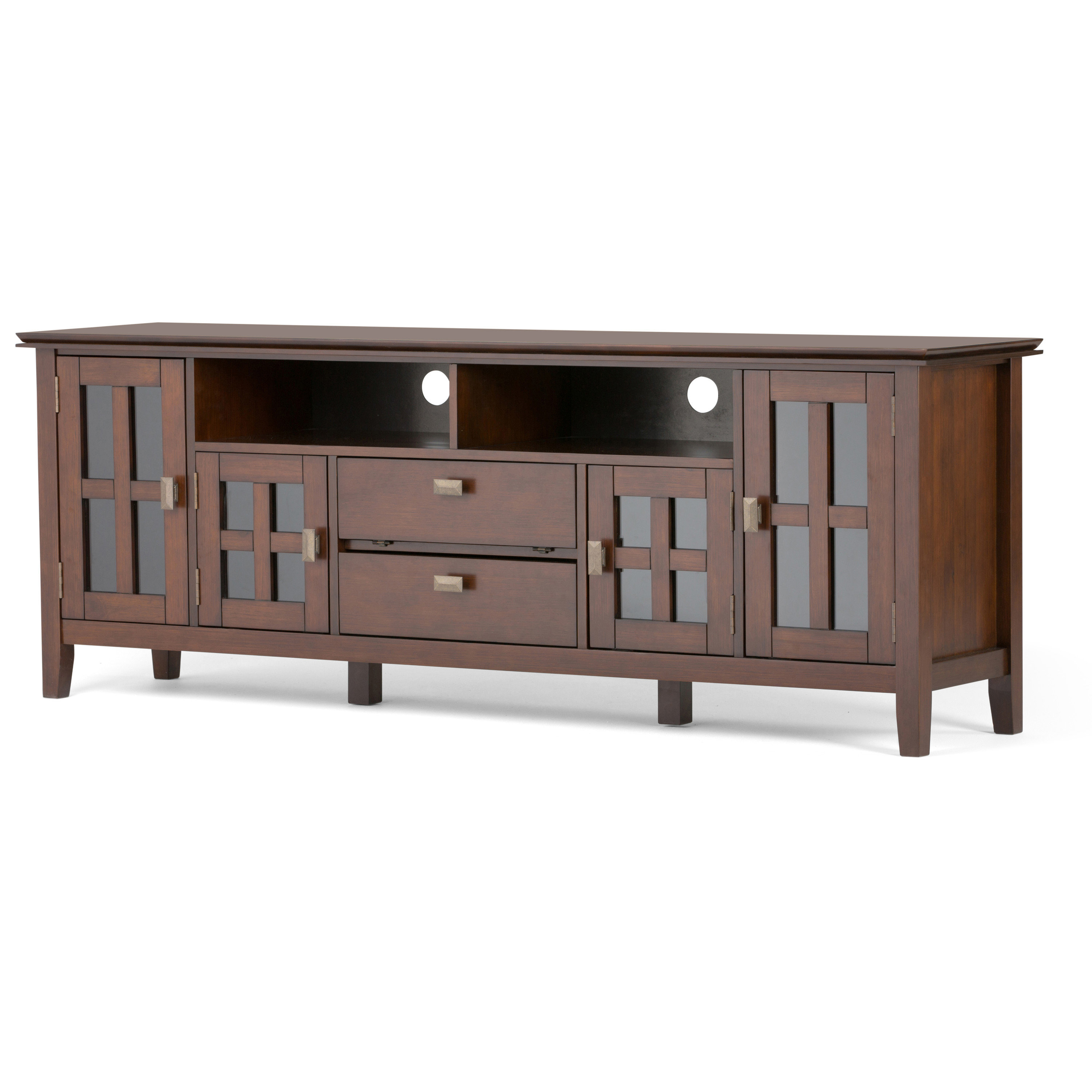 """Gosport Tv Stand For Tvs Up To 80"""" Pertaining To Gosport Sideboards (Gallery 20 of 20)"""