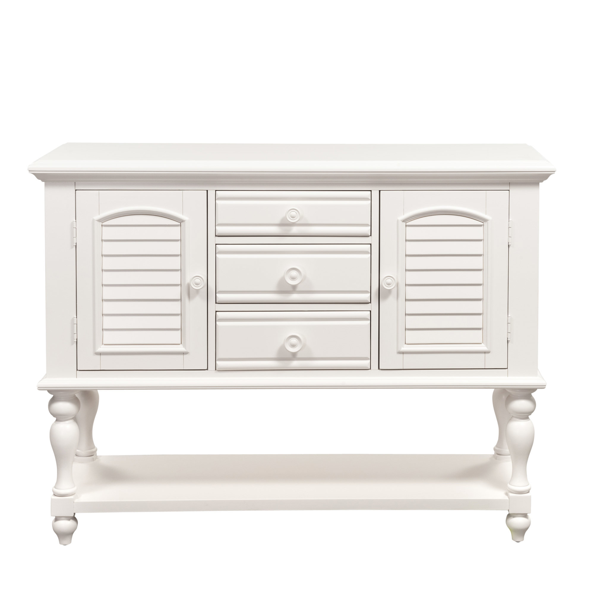 Gracehill Buffet Table With Regard To Baleine 3 Drawer Sideboards (View 18 of 20)