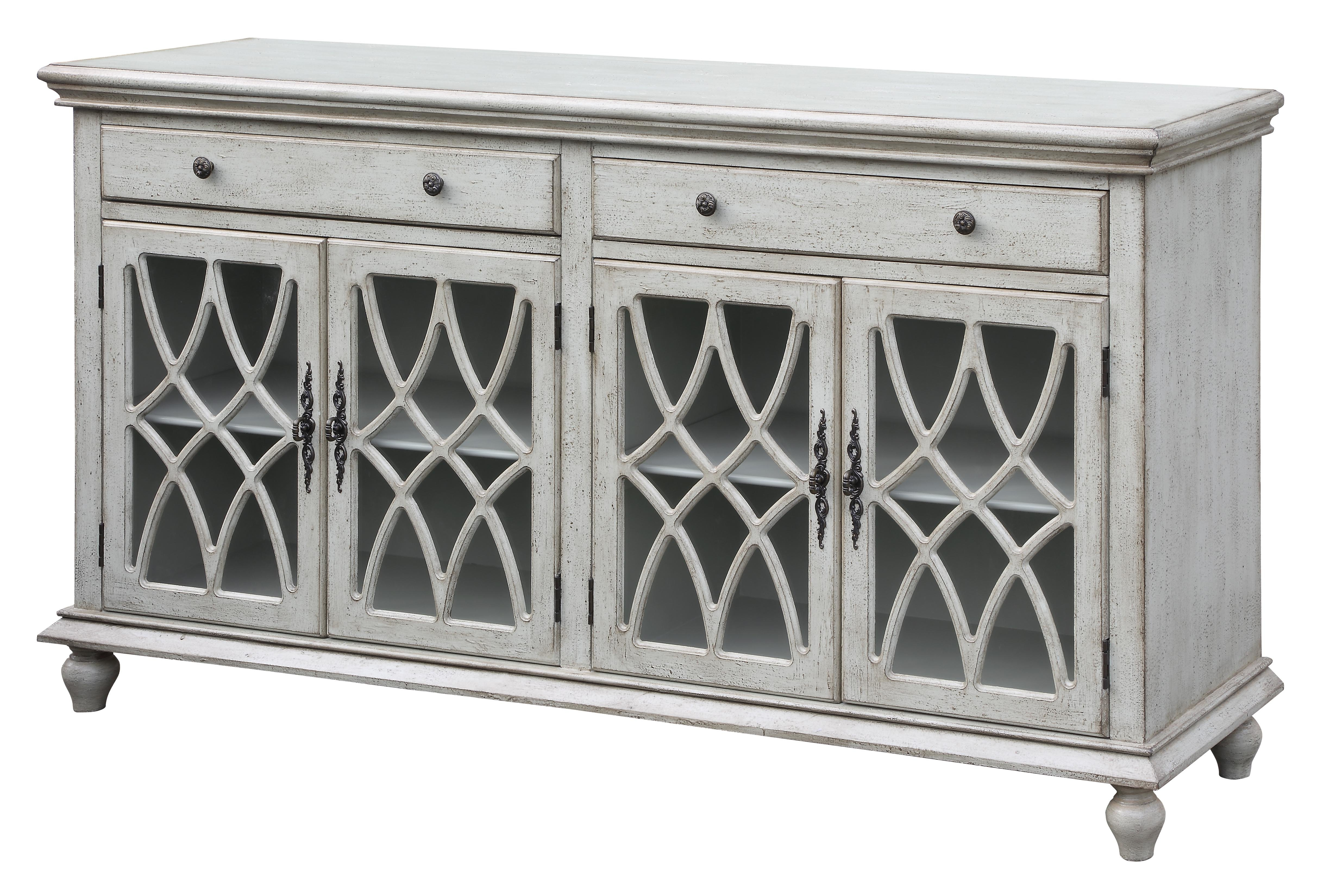 Grey Sideboards & Buffets | Joss & Main Intended For Casolino Sideboards (View 10 of 20)