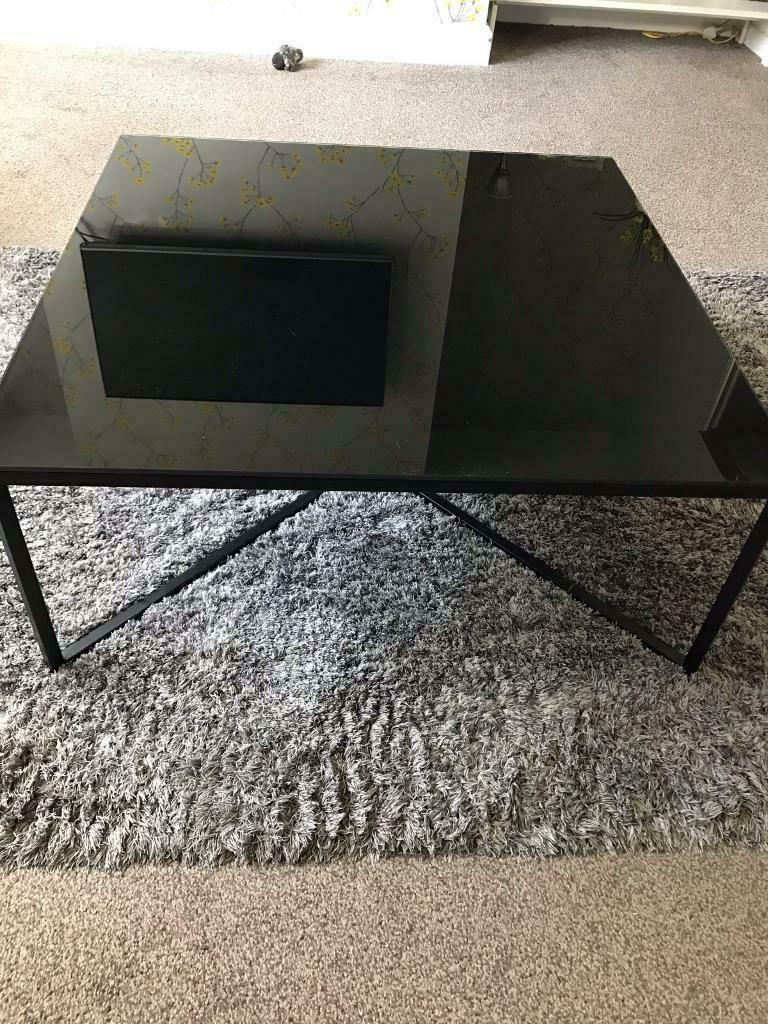 Gumtree Within Most Popular Strata Chrome Glass Coffee Tables (Gallery 18 of 20)