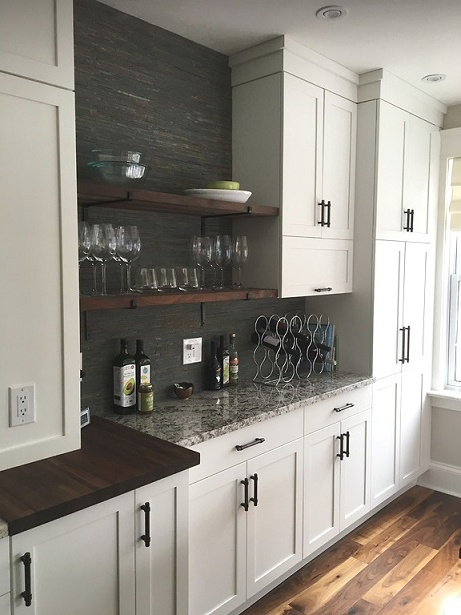 Halifax Kitchen Pantry In Well Known Halifax Kitchen Enhancement – Case Design/remodeling (View 8 of 20)
