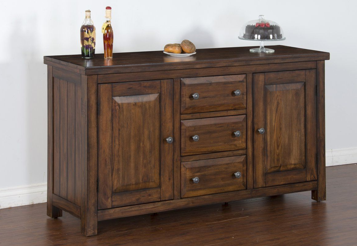 Hardin Buffet Table | Dinning Room | Sideboard, Sideboard Pertaining To Sayles Sideboards (View 6 of 20)
