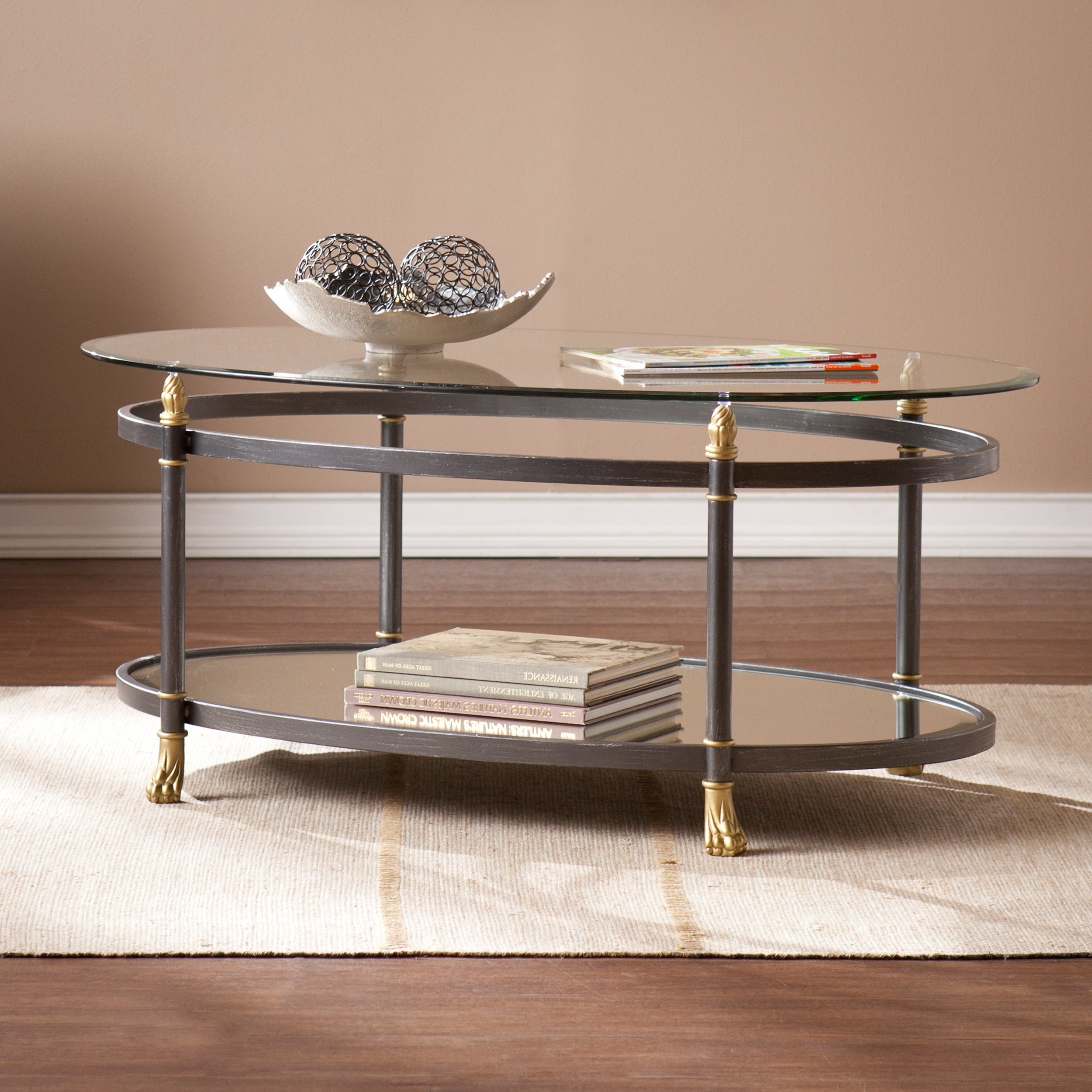 Featured Photo of Harper Blvd Alecia Coffee Cocktail Tables