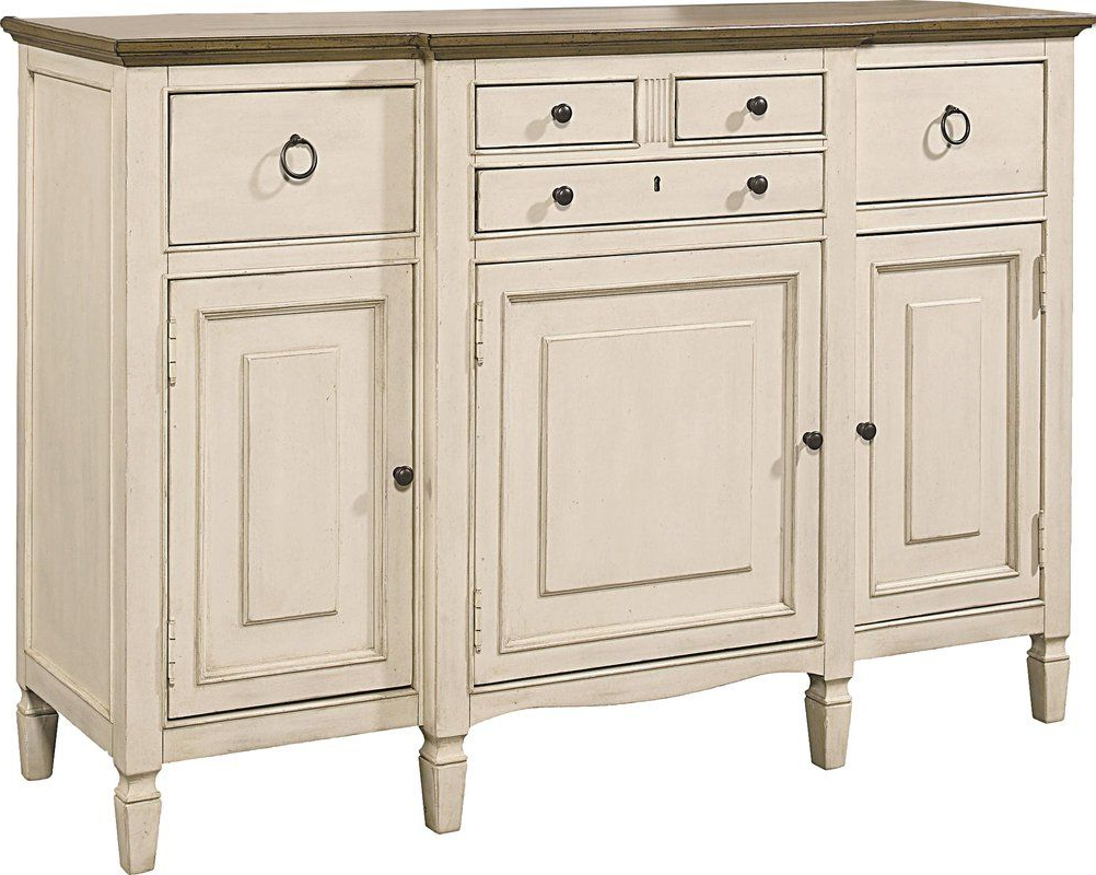 Harshbarger Serving Sideboard In 2019 | Dining Room Within Payton Serving Sideboards (View 9 of 20)