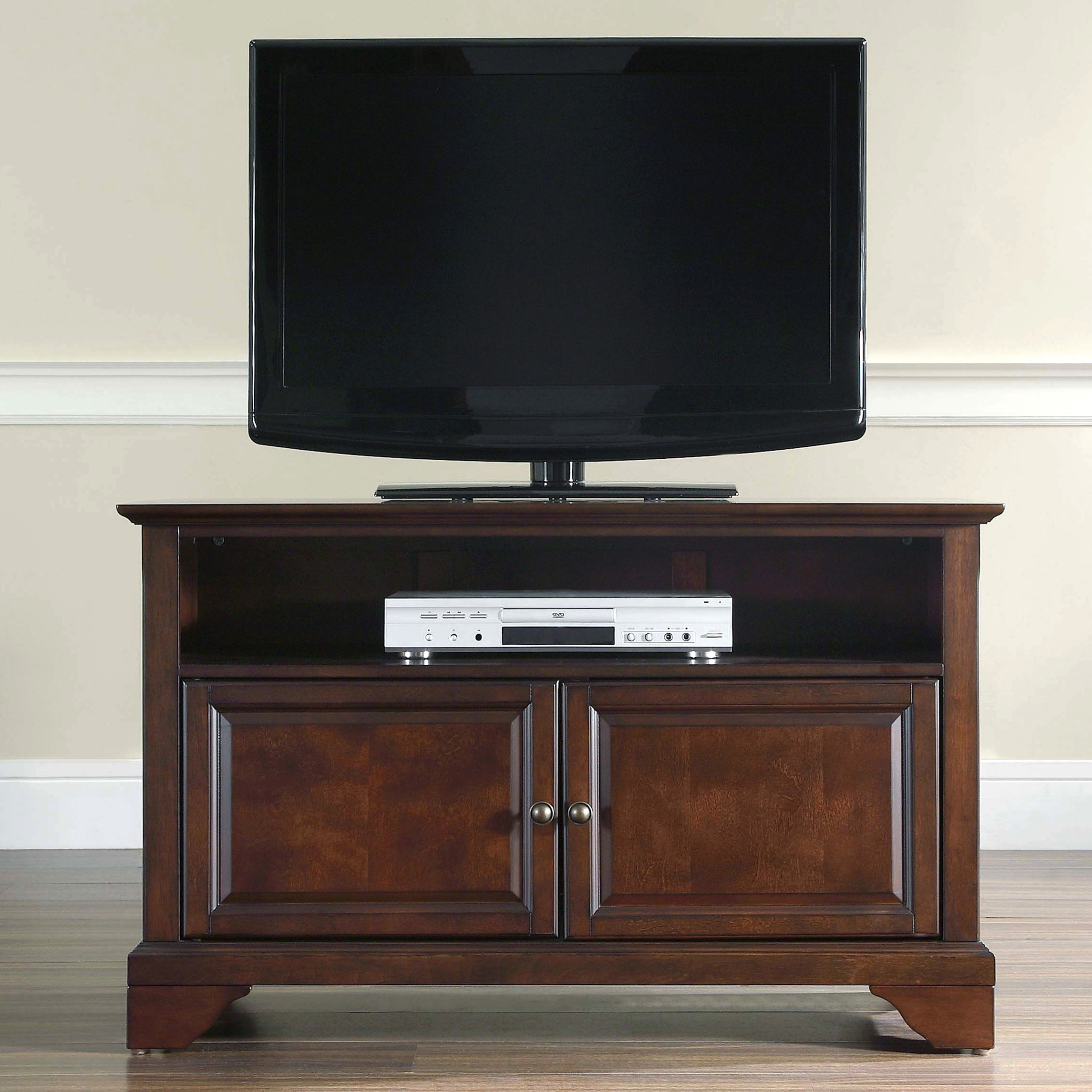 "Hedon Tv Stand For Tvs Up To 42"" Regarding Ericka Tv Stands For Tvs Up To 42"" (View 2 of 20)"