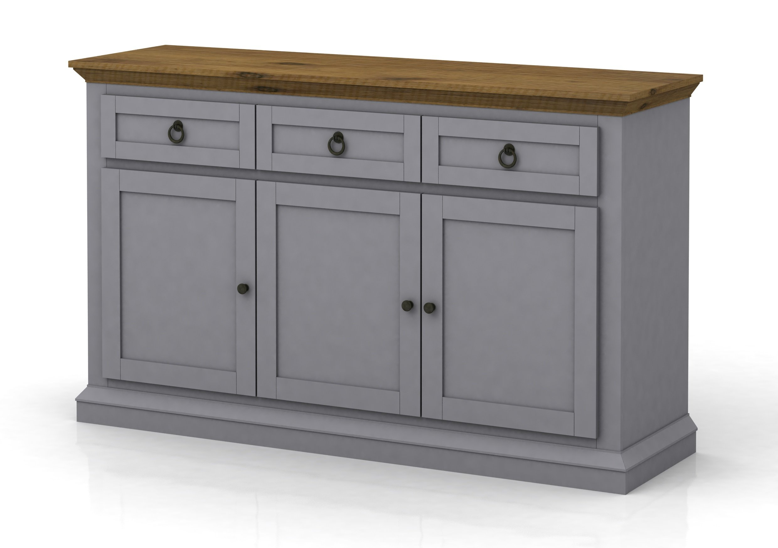 Herbert Sideboard With Regard To Amityville Wood Sideboards (View 19 of 20)