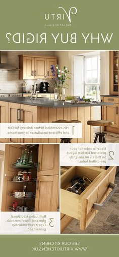 Heritage – Pippy Oak Images In 2017 For Preferred Highbury Multi Storage Kitchen Pantry (View 19 of 20)