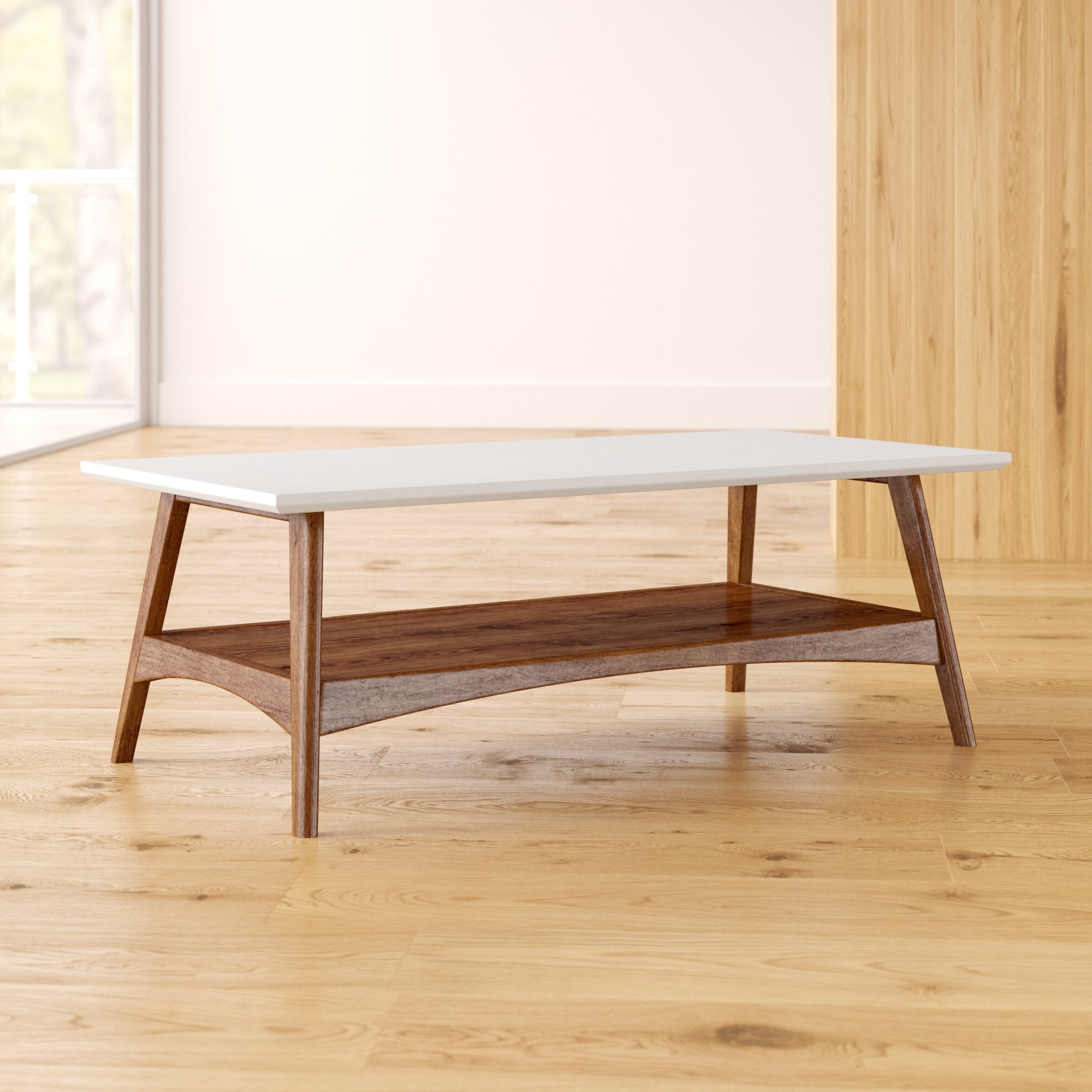 High Gloss Coffee Table You'll Love In (View 12 of 20)