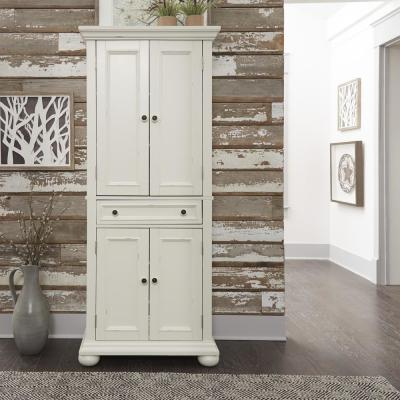 Home Styles – Kitchen & Dining Room Furniture – Furniture Regarding Most Recent Kitchen Pantry By Ore Furniture (View 4 of 20)