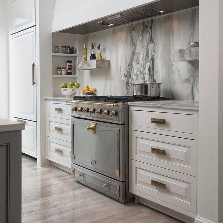 Interiors – Kitchens (View 12 of 20)