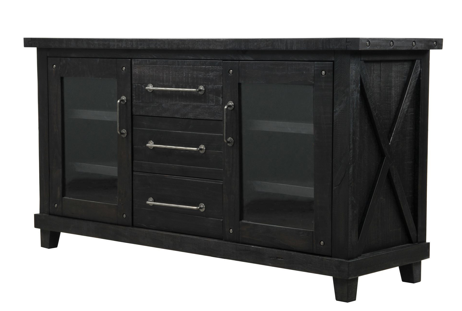 Jaxon Sideboard | Selena Design | Sideboard Decor, Sideboard Intended For Saint Gratien Sideboards (View 5 of 20)