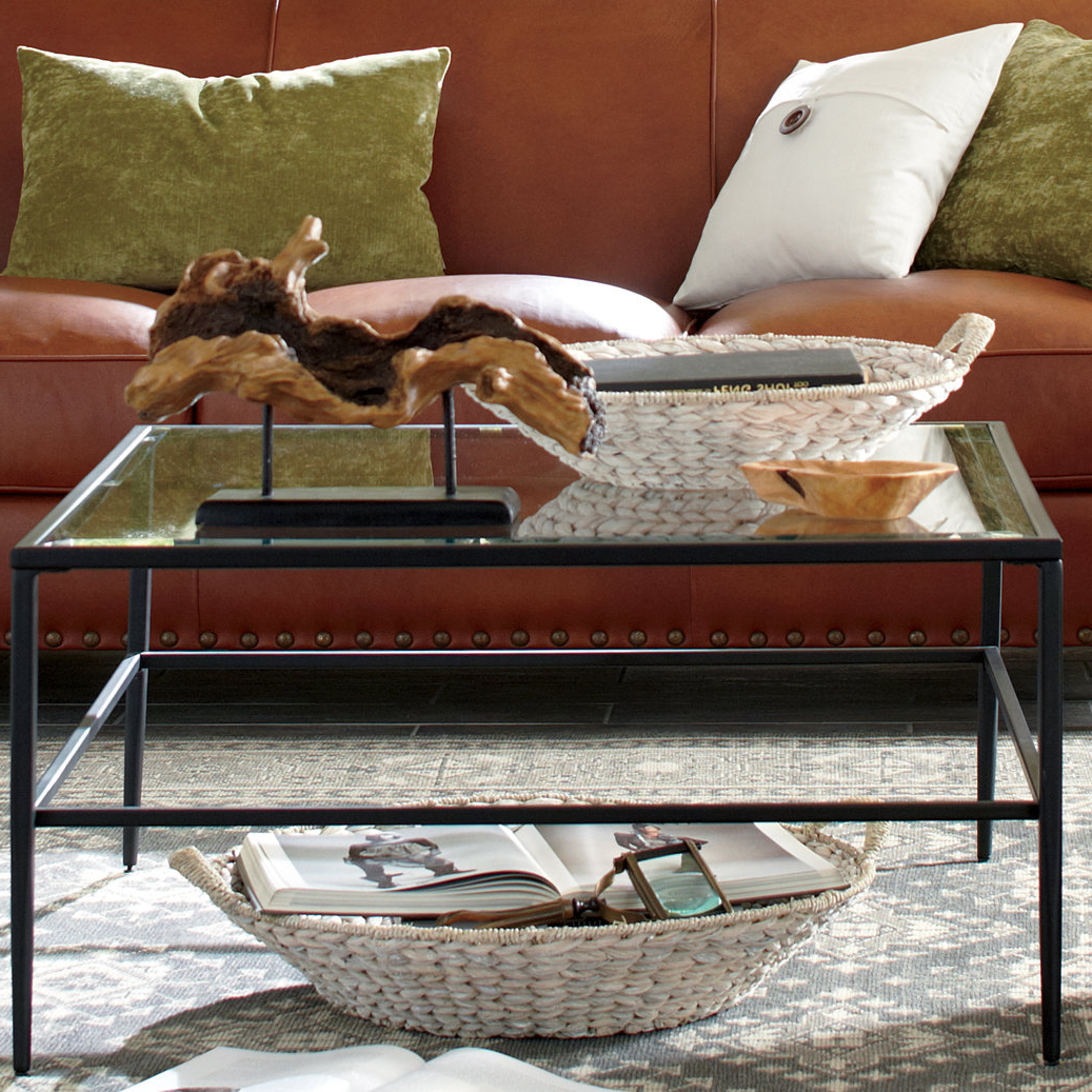 Joss & Main With Newest Arella Ii Modern Distressed Grey White Coffee Tables (Gallery 11 of 20)