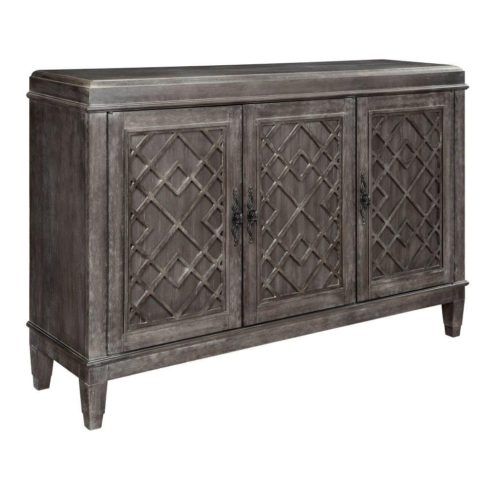 Kaelyn Credenza | Ideas For The Bedroom In 2019 | Credenza With Lowrey Credenzas (View 5 of 20)