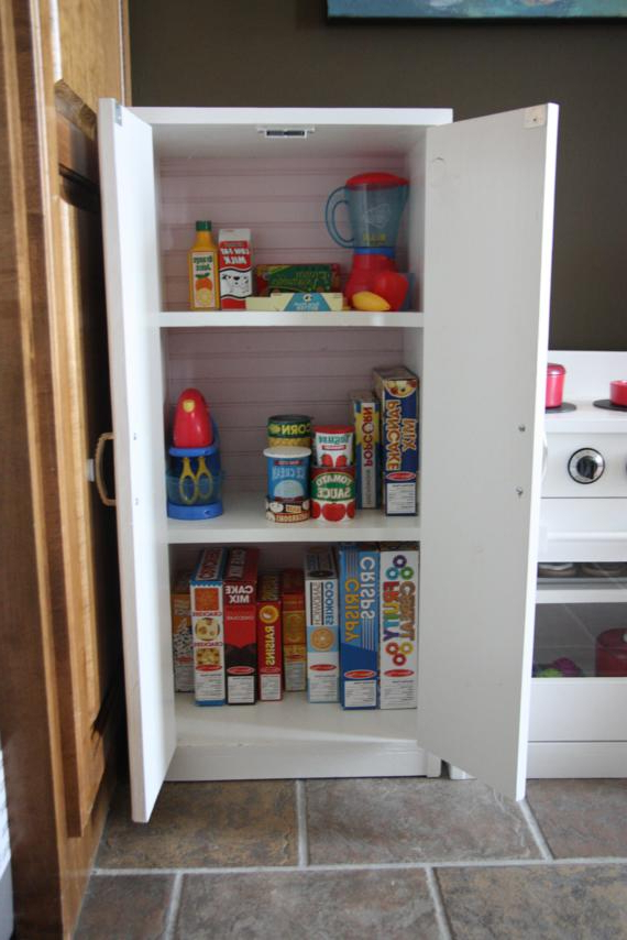 Katie Wynn's Kitchen — The Abundant Life Project In Well Known Wynn Kitchen Pantry (Gallery 19 of 20)