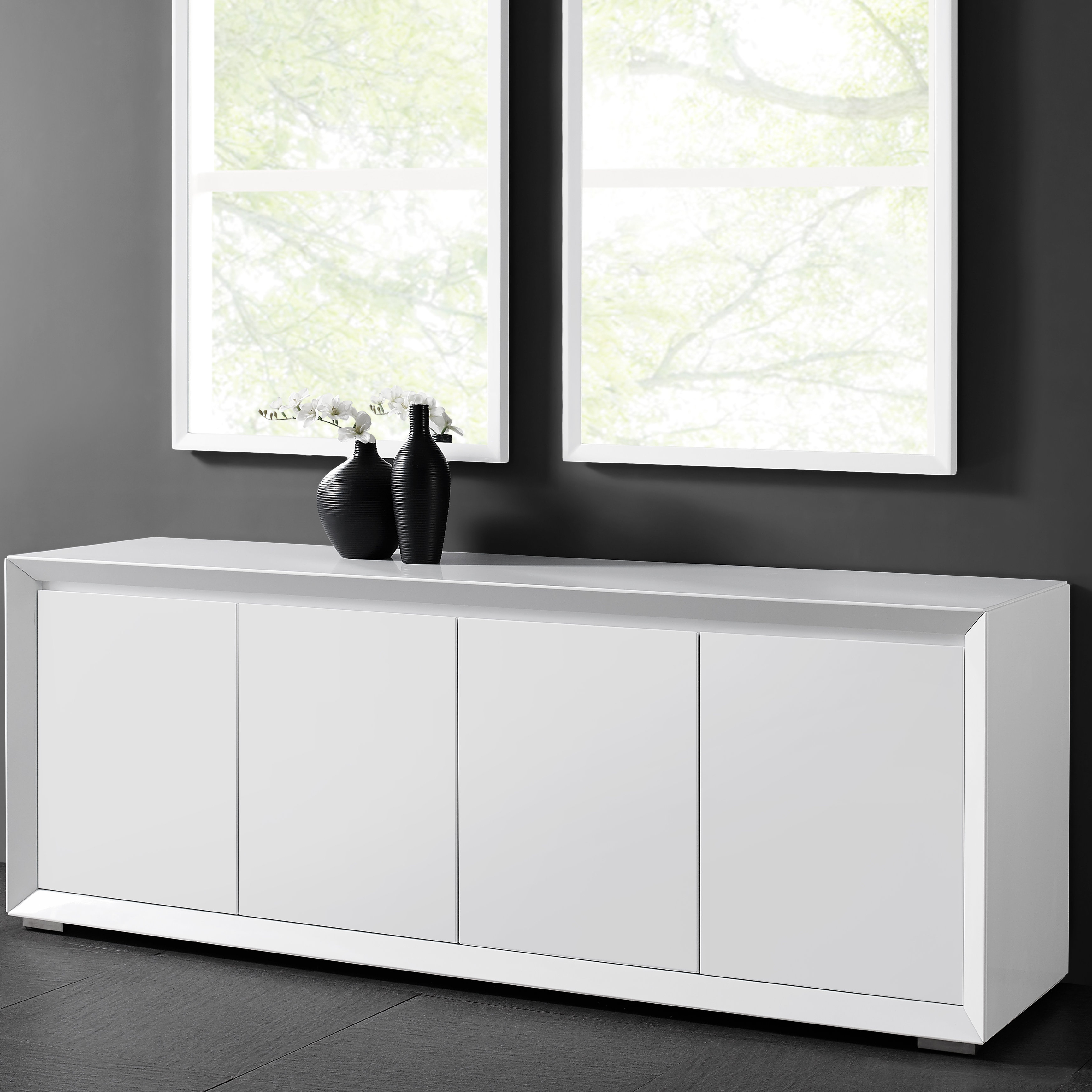 Kazuko Sideboard With Wendell Sideboards (View 17 of 20)