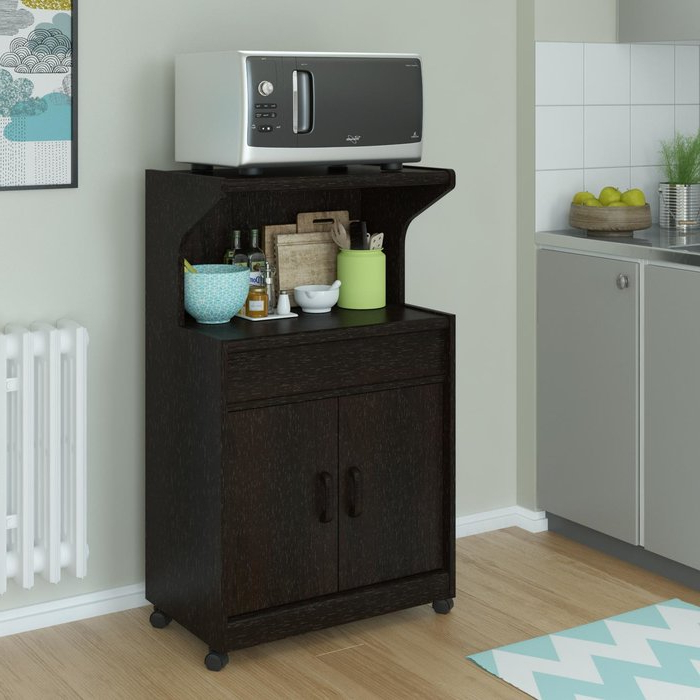 """Kidd 42"""" Kitchen Pantry Within Most Popular Kidd Kitchen Pantry (Gallery 2 of 20)"""