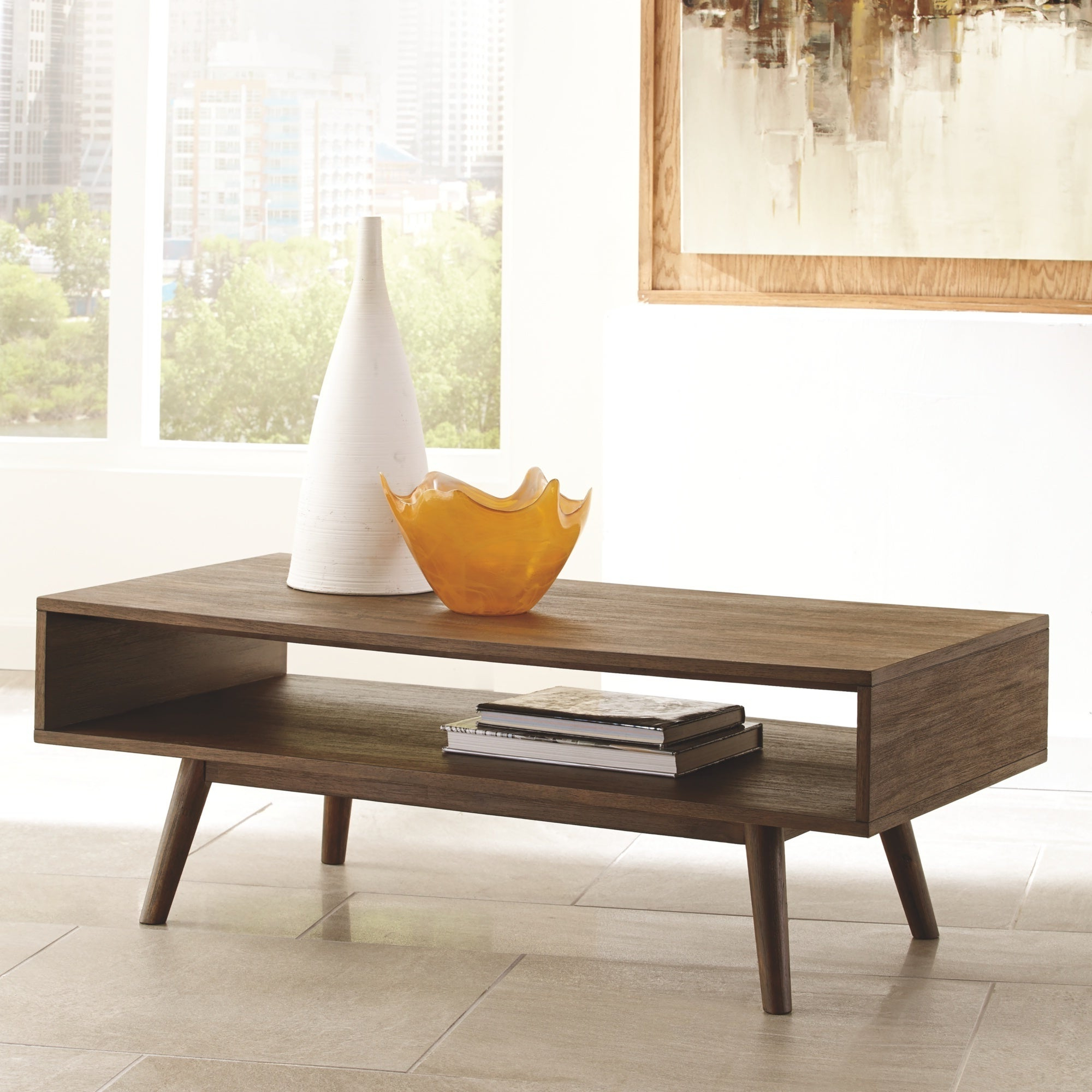 Featured Photo of Kisper Rectangular Cocktail Tables