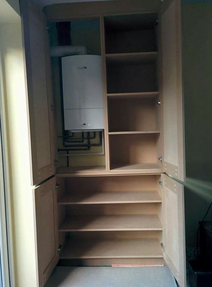 Kitchen Cabinet (View 5 of 20)