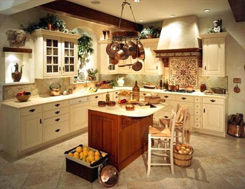 Kitchen Cupboard Design Ideas – Guarderiacanina.co Throughout Best And Newest Canina Kitchen Pantry (Gallery 15 of 20)