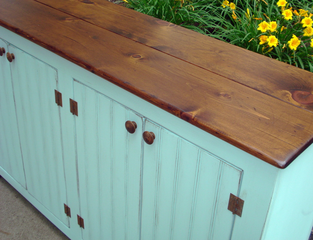 Knoxville Custom Farm Tables And Furniture – Kountry Kupboards With Regard To Knoxville Sideboards (View 10 of 20)