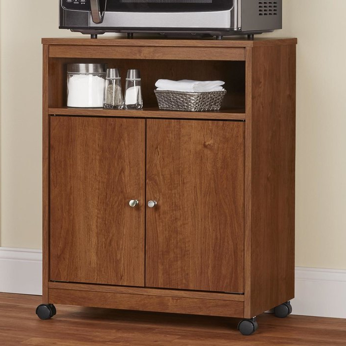 """Kory 30"""" Kitchen Pantry Pertaining To Current Kory Kitchen Pantry (View 7 of 20)"""