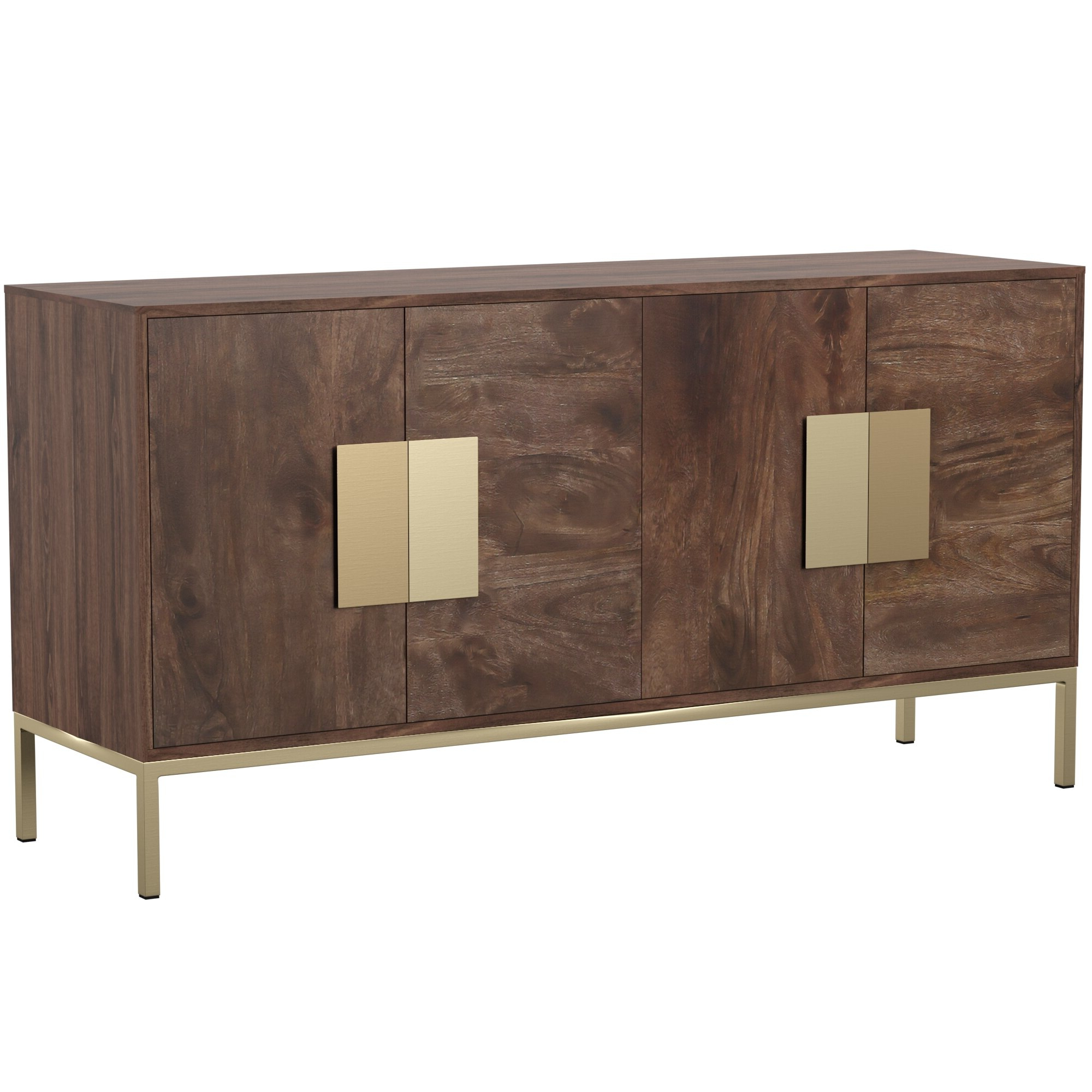 Kyte Sideboard With Regard To Cher Sideboards (Gallery 14 of 20)