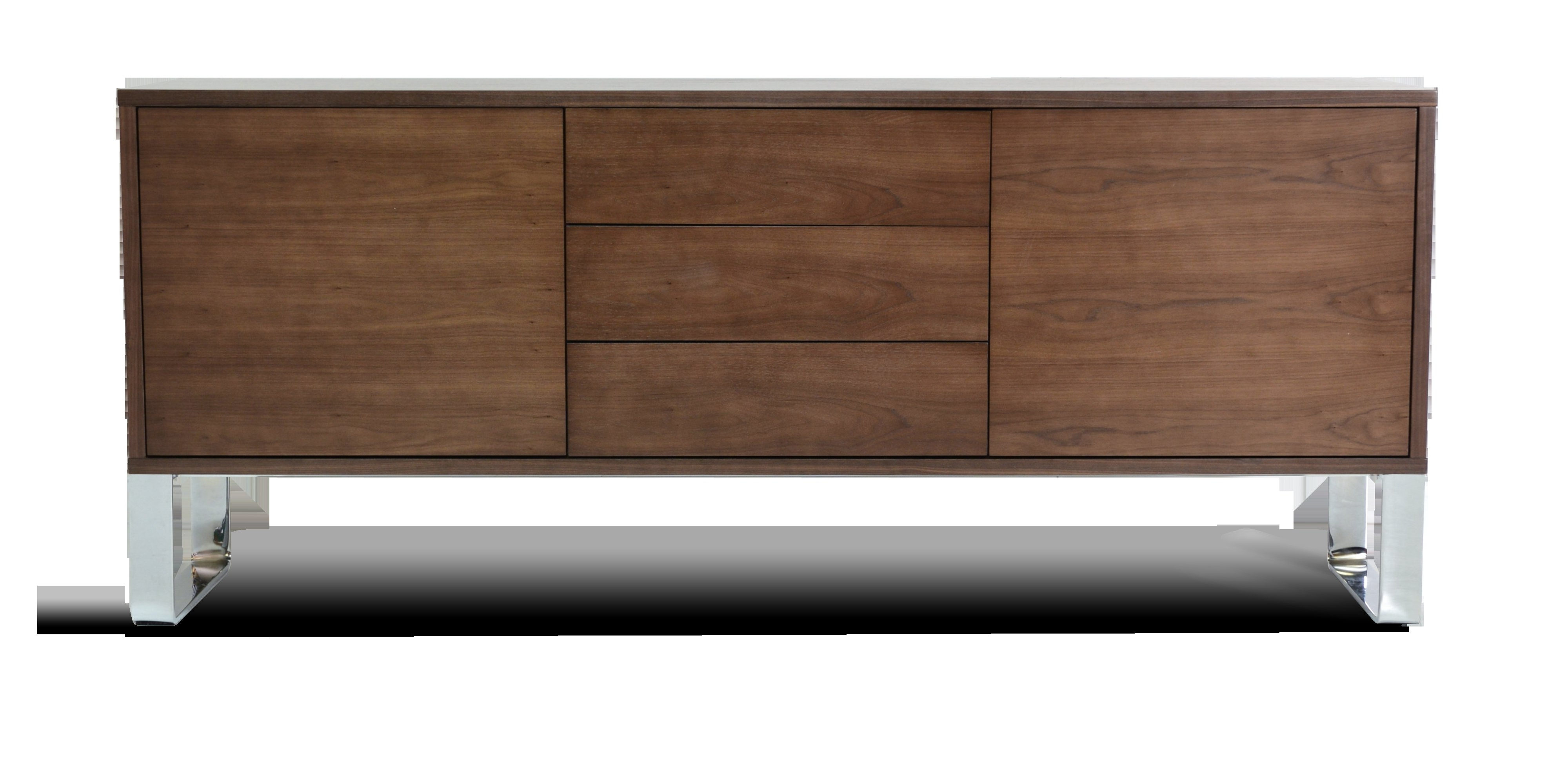 Lacquer Sideboard | Wayfair In Emiliano Sideboards (View 8 of 20)