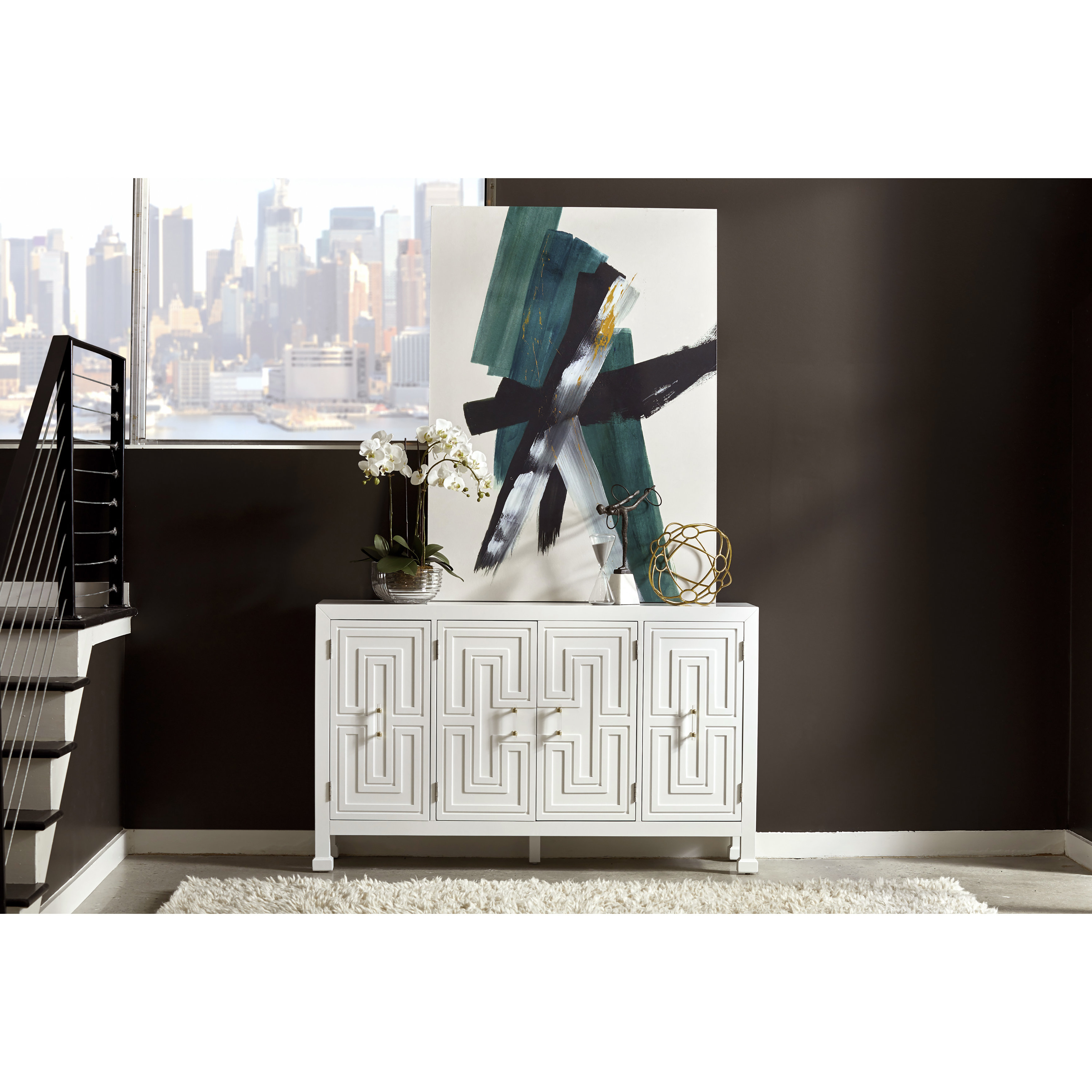 Lainey Credenza For Lainey Credenzas (View 9 of 20)
