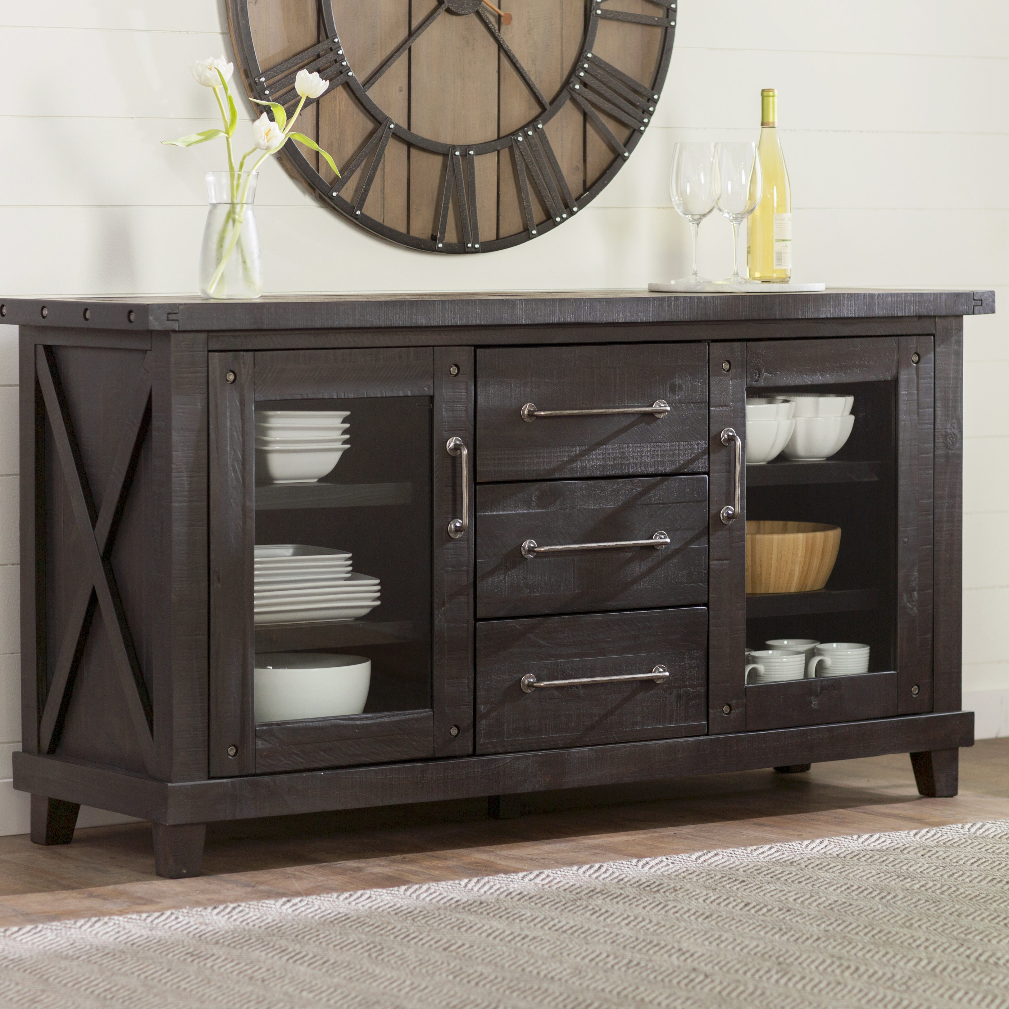 Langsa Sideboard Within Colborne Sideboards (View 14 of 20)