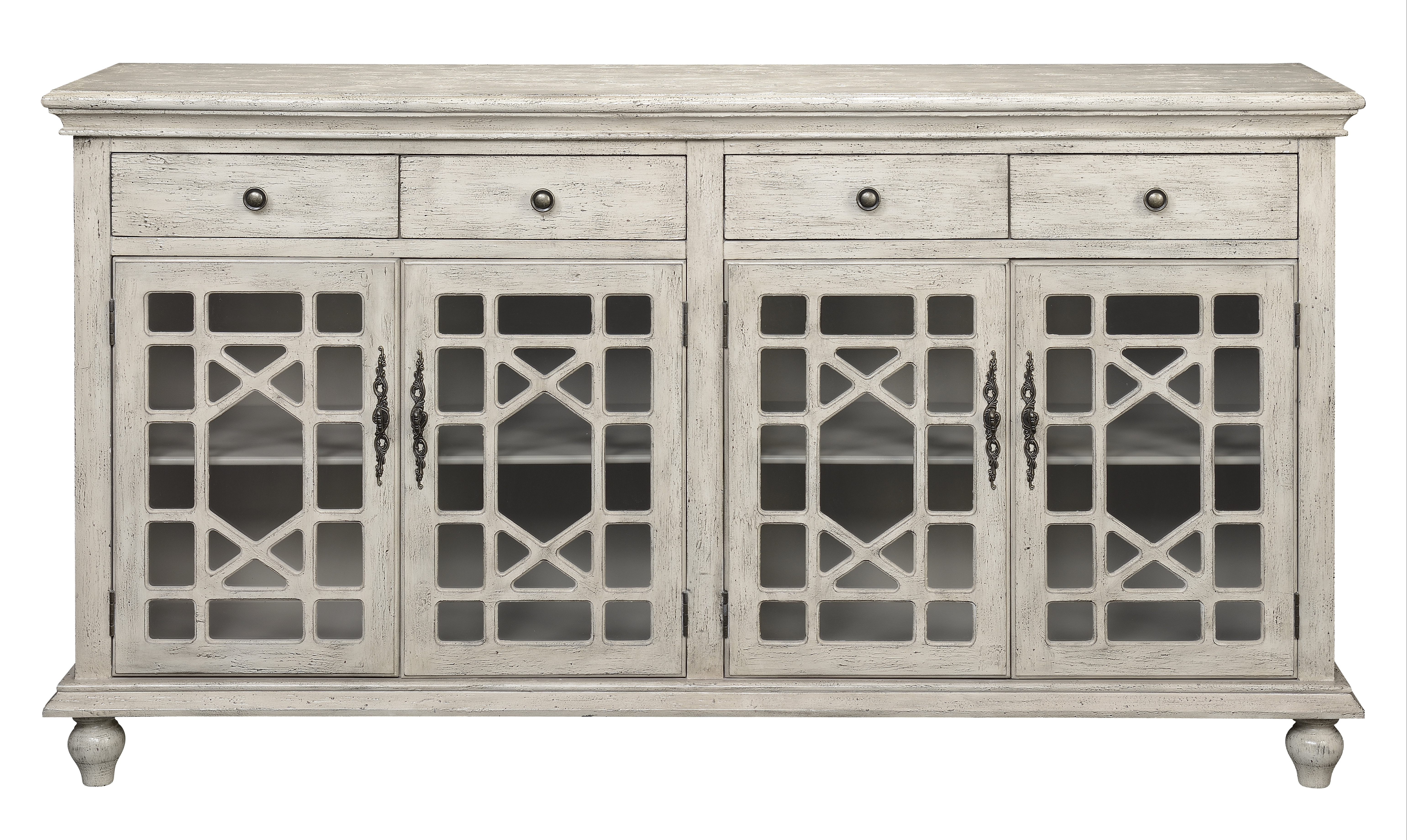 """Lark Manor Mauldin Tv Stand For Tvs Up To 75"""" For Mauldin Sideboards (View 12 of 20)"""
