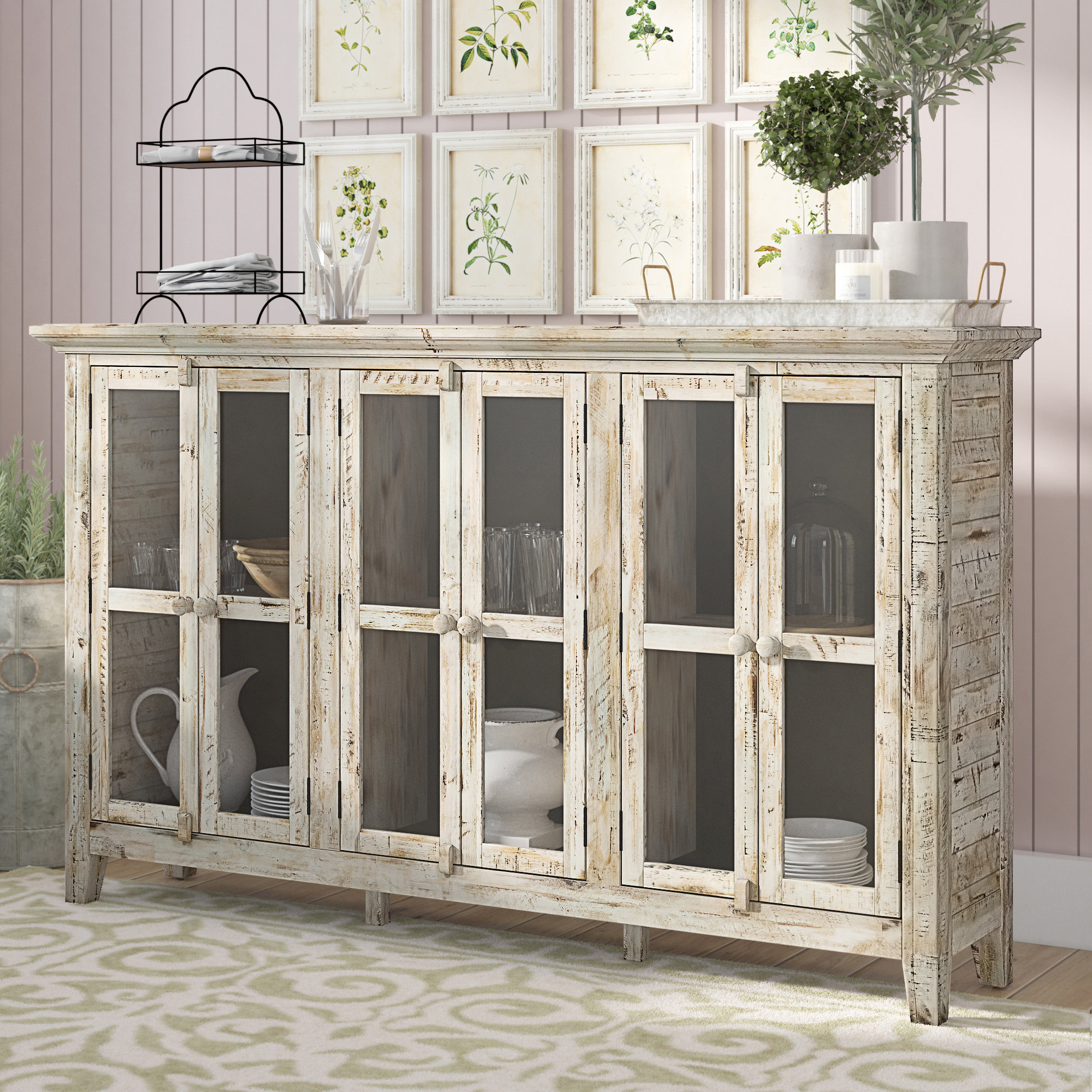Lark Manor Sideboards & Buffets You'll Love In 2019 | Wayfair (View 2 of 20)