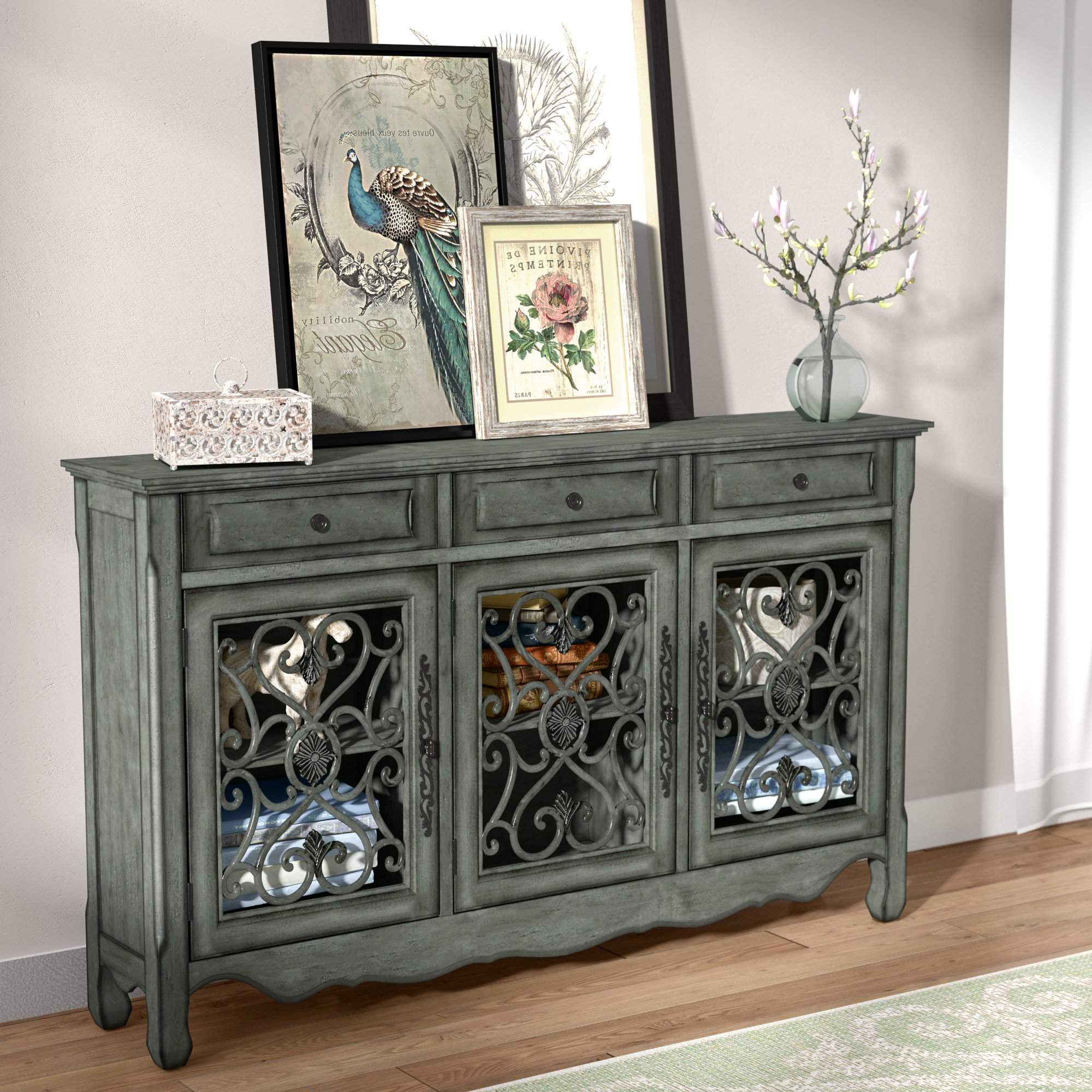 Lark Manor Sideboards & Buffets You'll Love In 2019 | Wayfair (View 18 of 20)