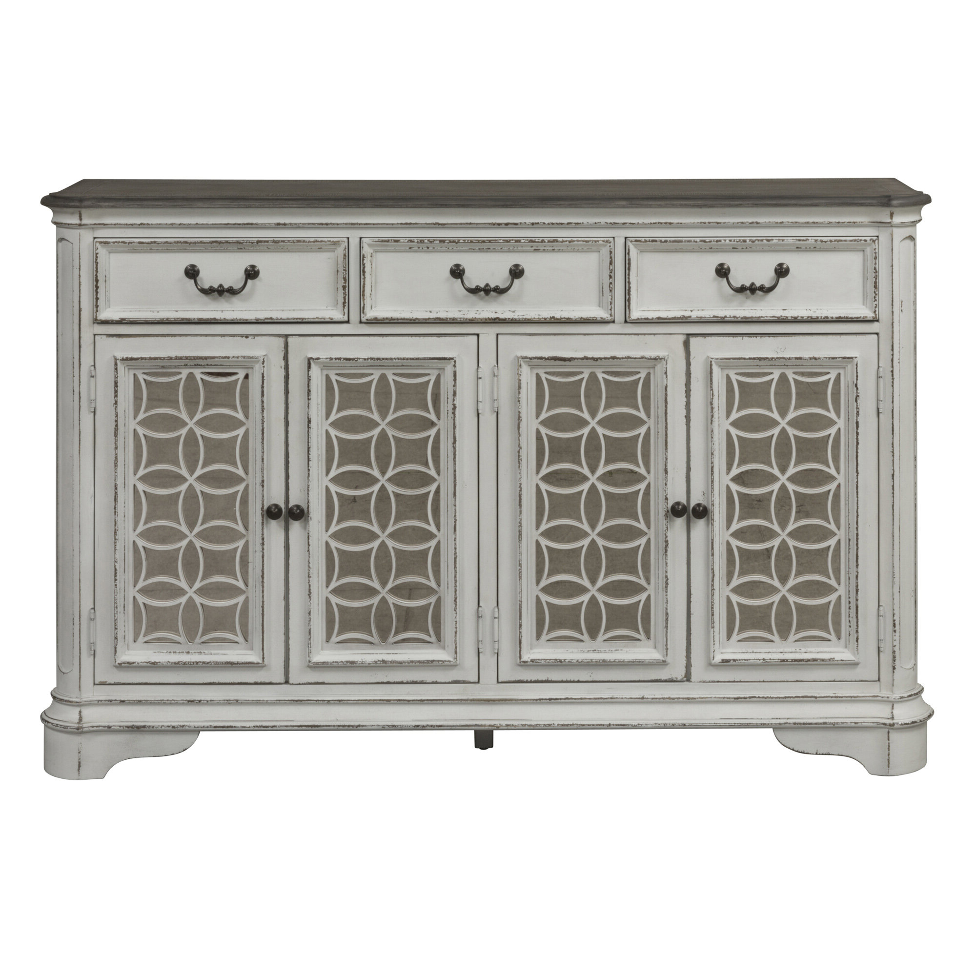 Lark Manor Tiphaine Sideboard Within Tiphaine Sideboards (View 7 of 20)