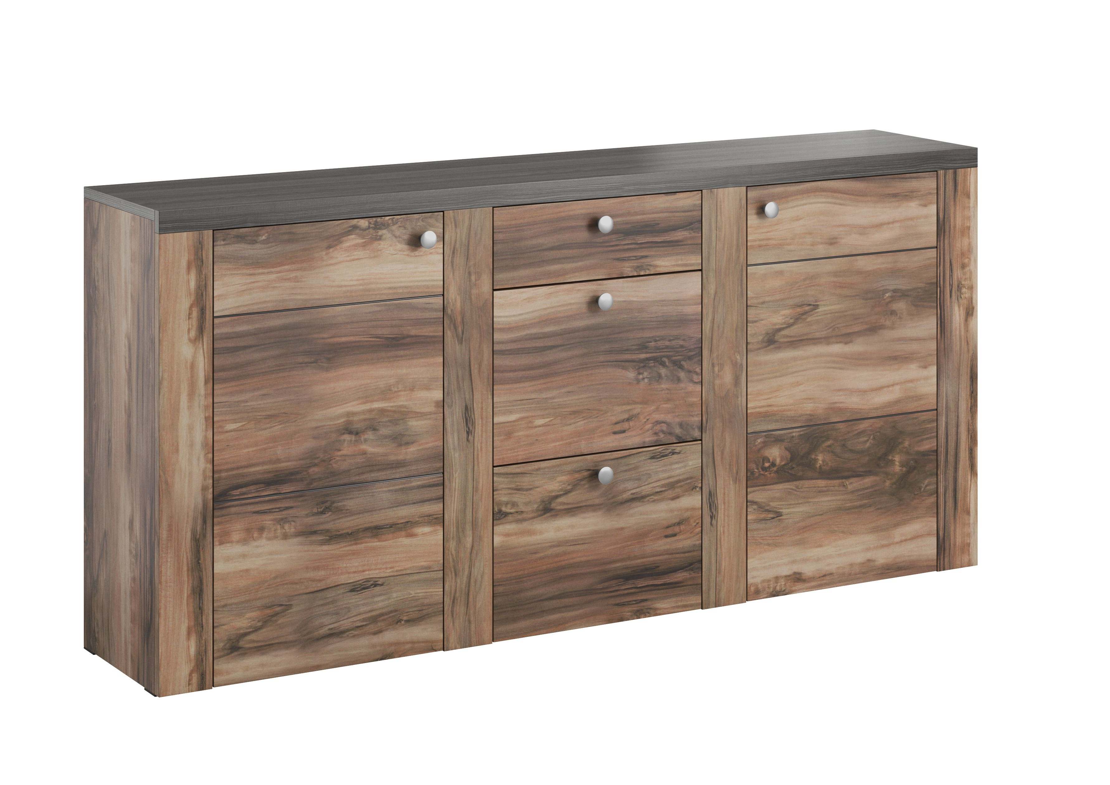 Larona Typ25 – Stand Up Dresser | Modern Dressers / Dressers Intended For Cher Sideboards (View 5 of 20)