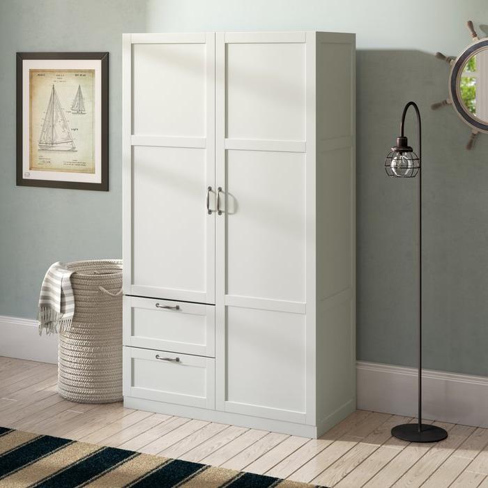 Latest Tiberius Door Storage Cabinet Inside Lee Storage Cabinet (View 7 of 20)