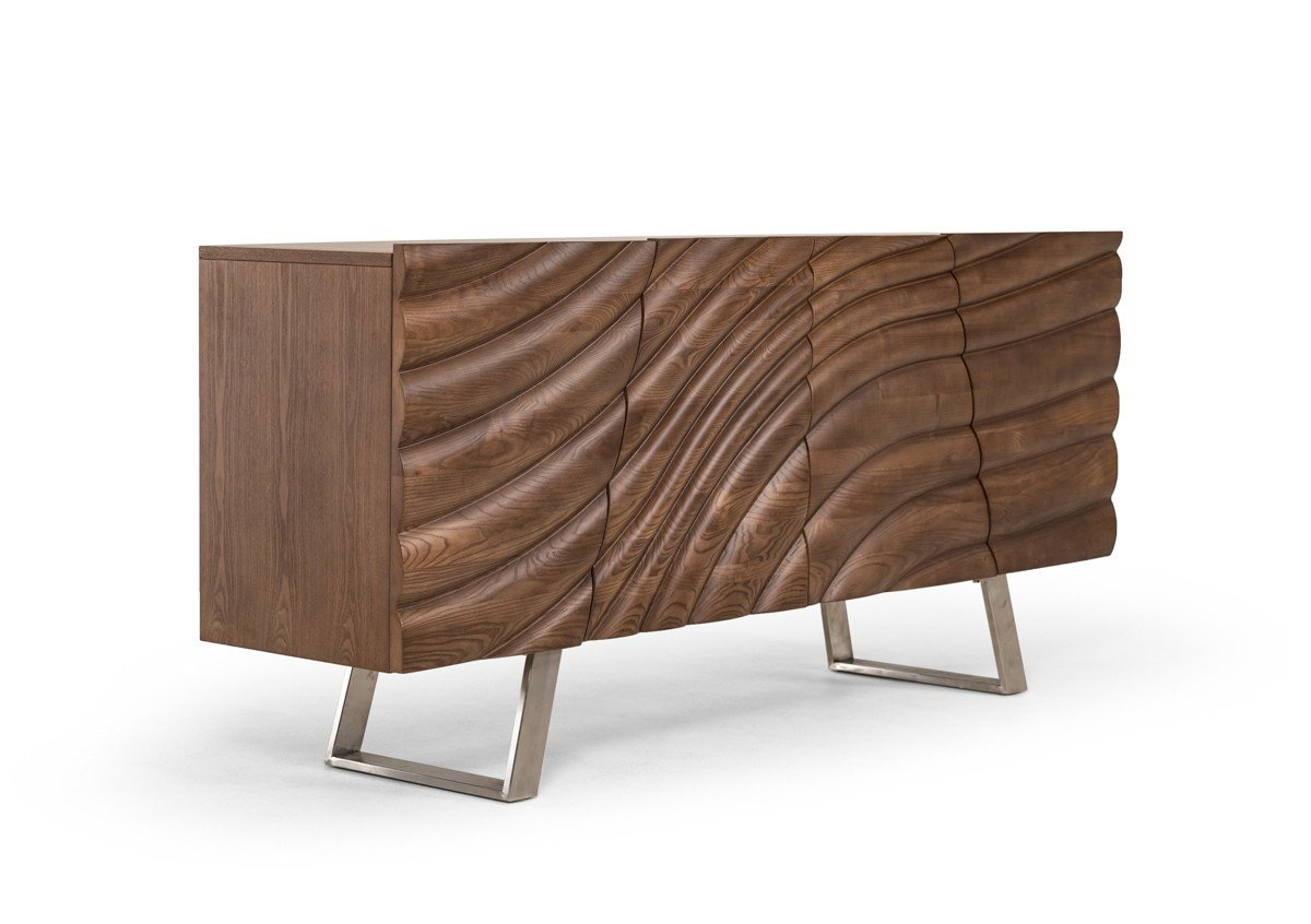 Latitude Run Barchov Sideboard With Mauldin Sideboards (View 13 of 20)