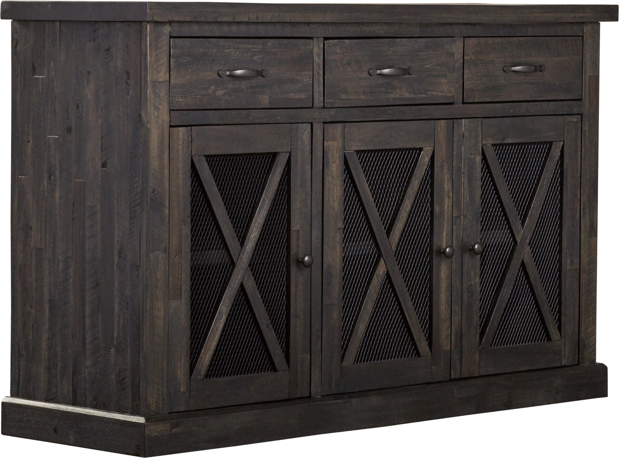 Laurel Foundry Modern Farmhouse Colborne Sideboard With Regard To Colborne Sideboards (View 3 of 20)