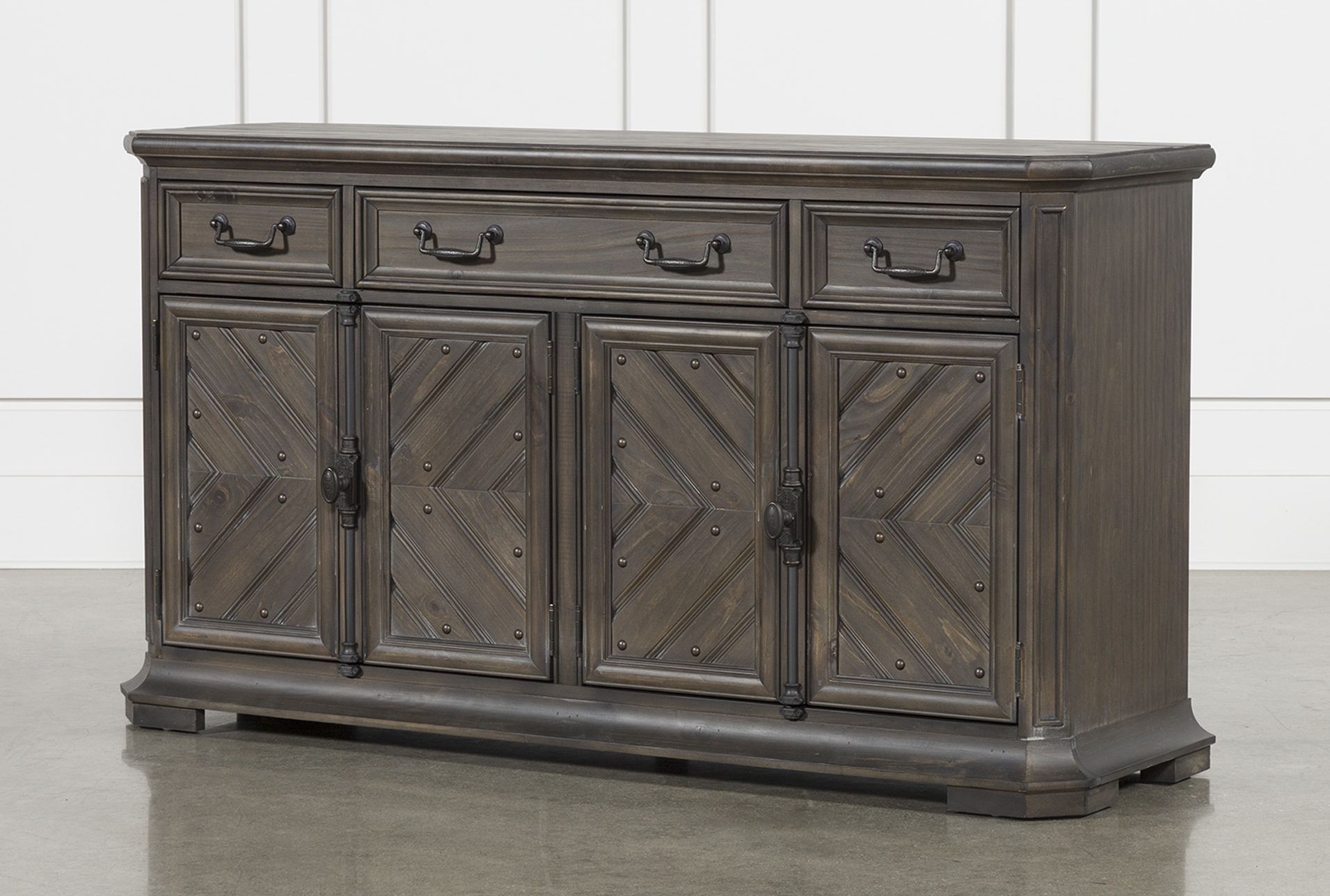 Laurent Buffet | Products | Sideboard Buffet, Buffet, Sideboard Pertaining To Colborne Sideboards (View 9 of 20)