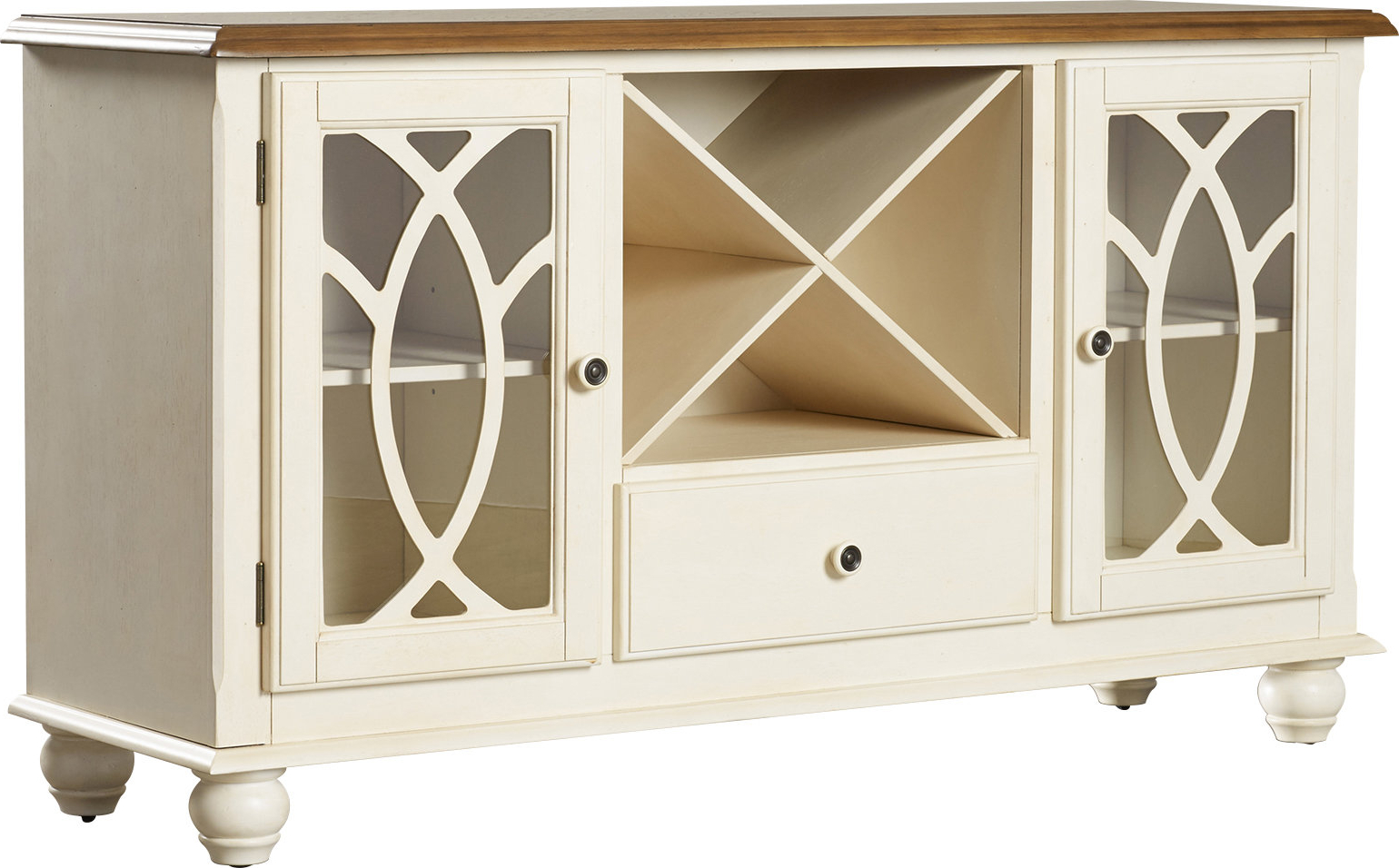 Lavalle Table Pertaining To Perez Sideboards (View 20 of 20)