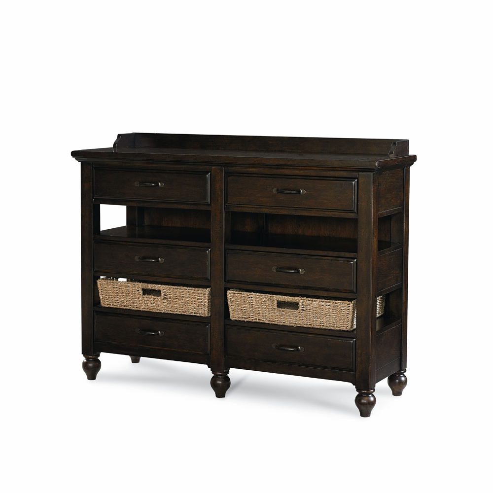 Legacy Classic Furniture – Thatcher Sideboard – 3700 180 In Thatcher Sideboards (View 2 of 20)